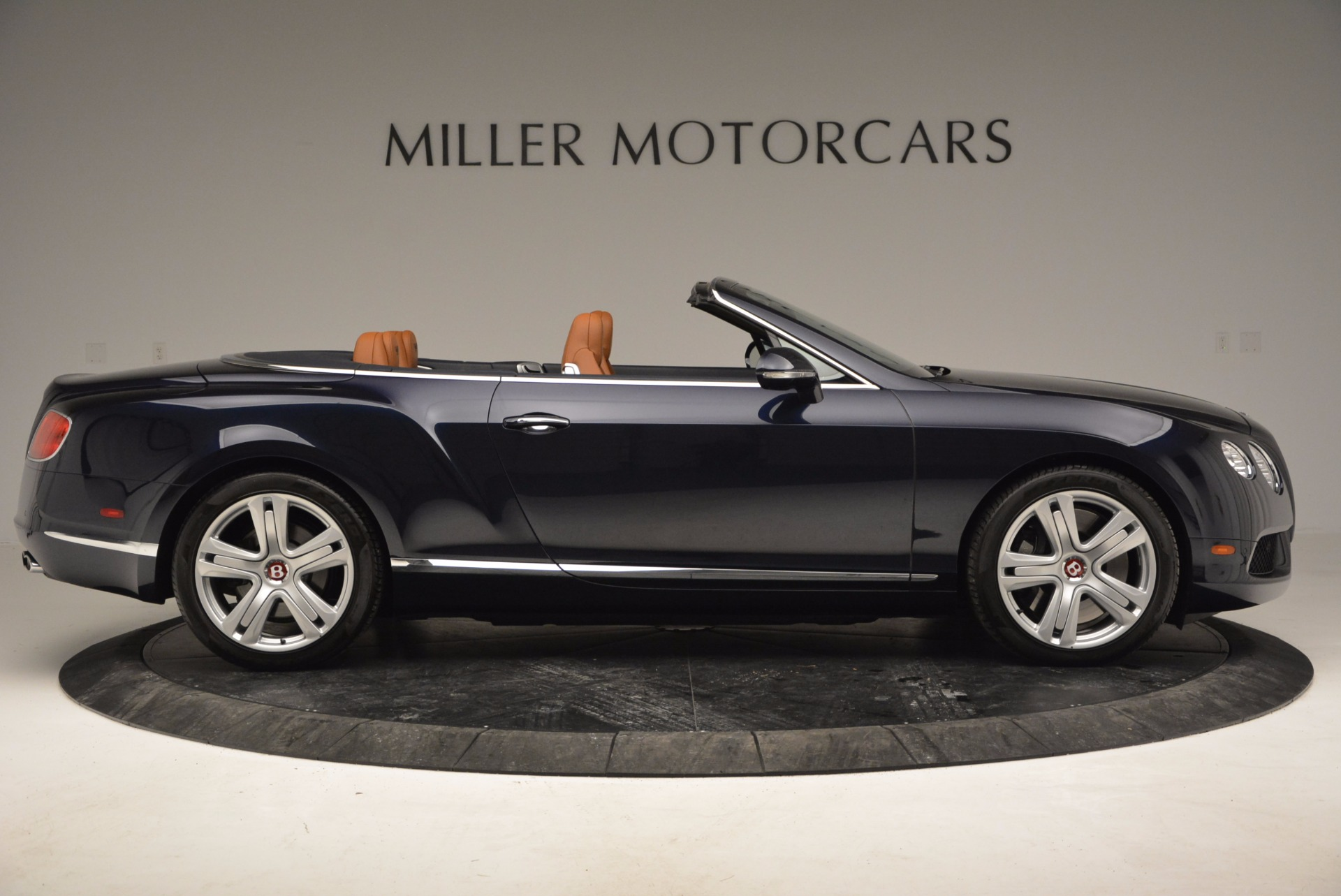 Used 2014 Bentley Continental GT V8 For Sale In Greenwich, CT. Alfa Romeo of Greenwich, 7123 754_p9