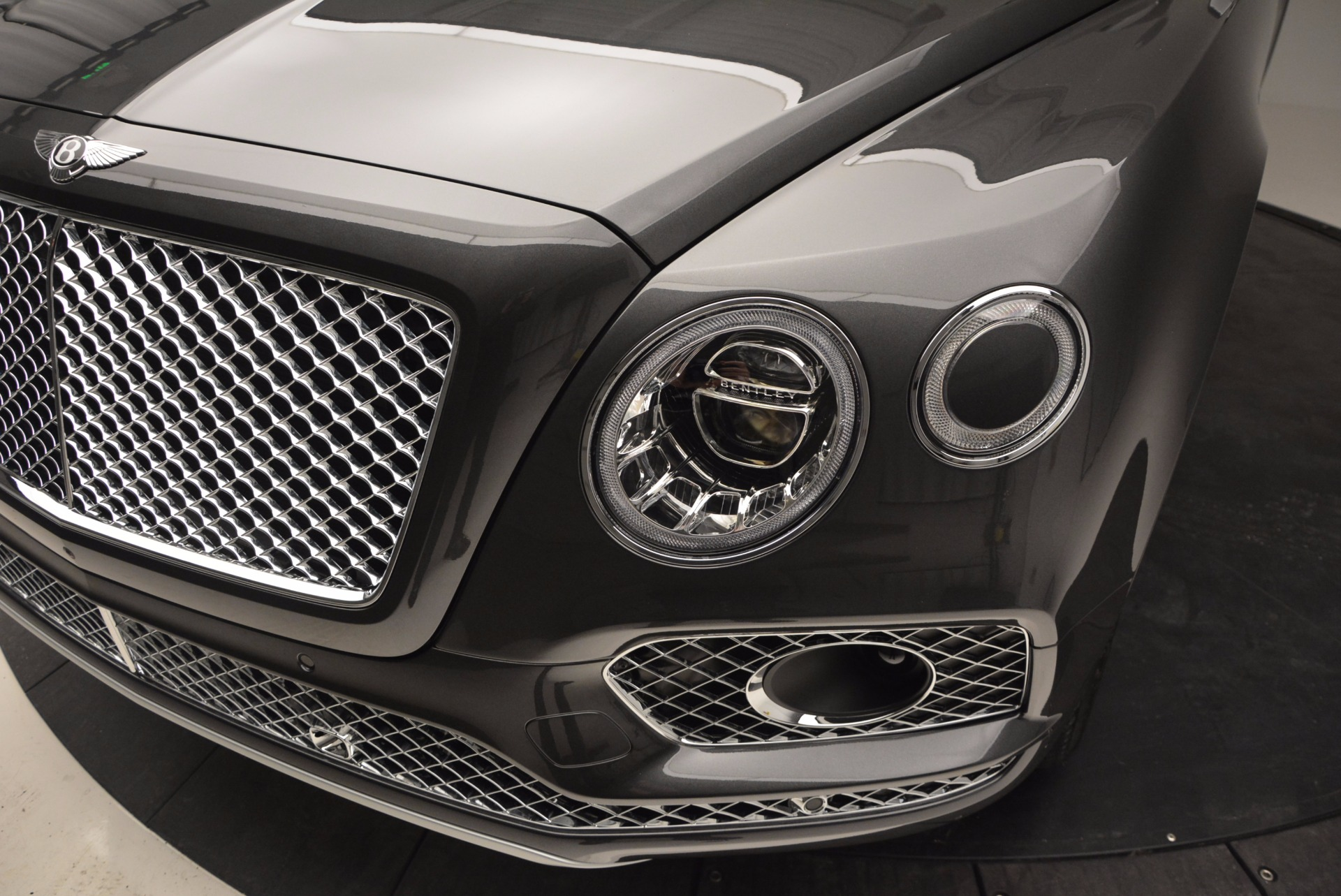 New 2017 Bentley Bentayga  For Sale In Greenwich, CT. Alfa Romeo of Greenwich, B1208 755_p14