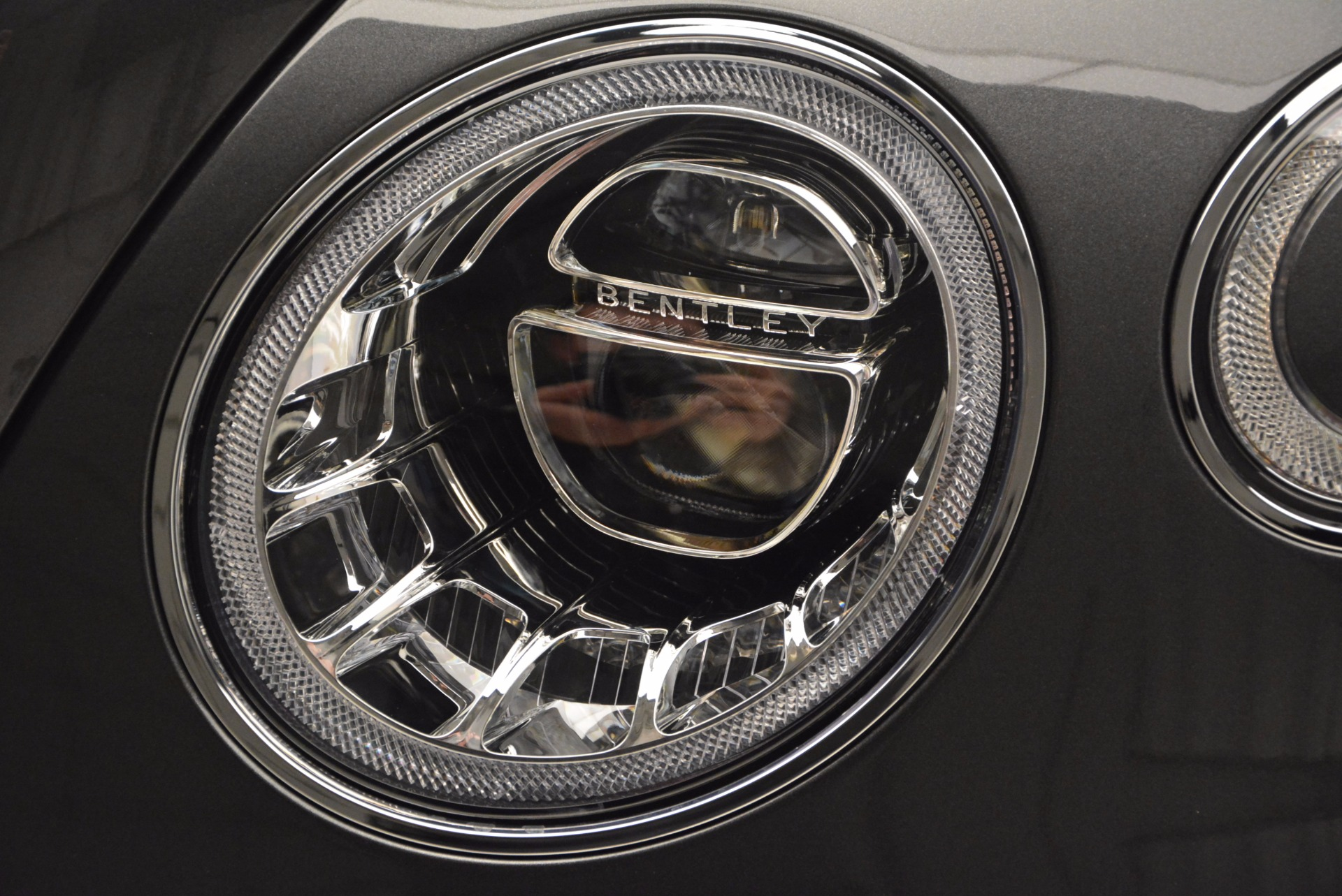 New 2017 Bentley Bentayga  For Sale In Greenwich, CT. Alfa Romeo of Greenwich, B1208 755_p15