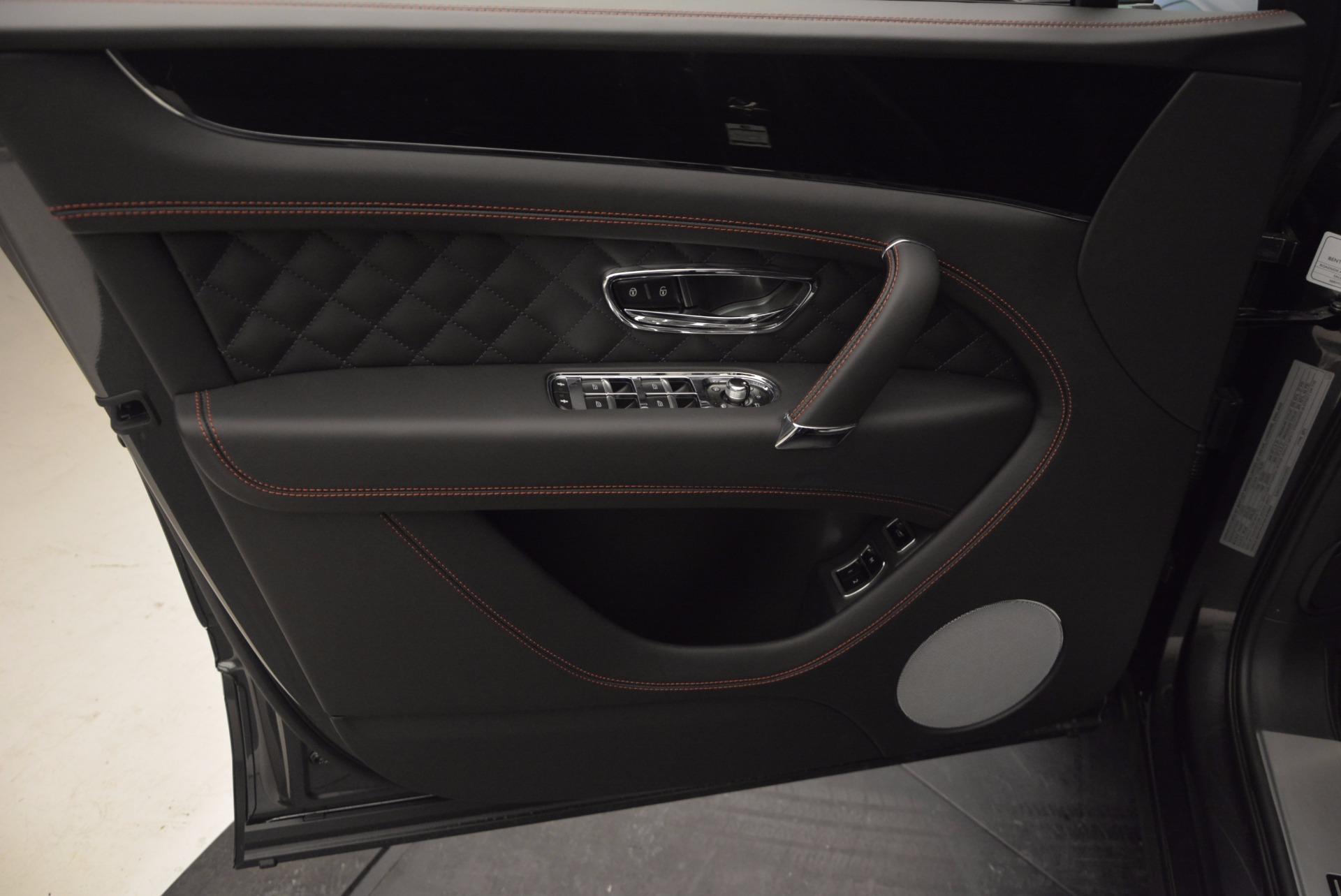 New 2017 Bentley Bentayga  For Sale In Greenwich, CT. Alfa Romeo of Greenwich, B1208 755_p22