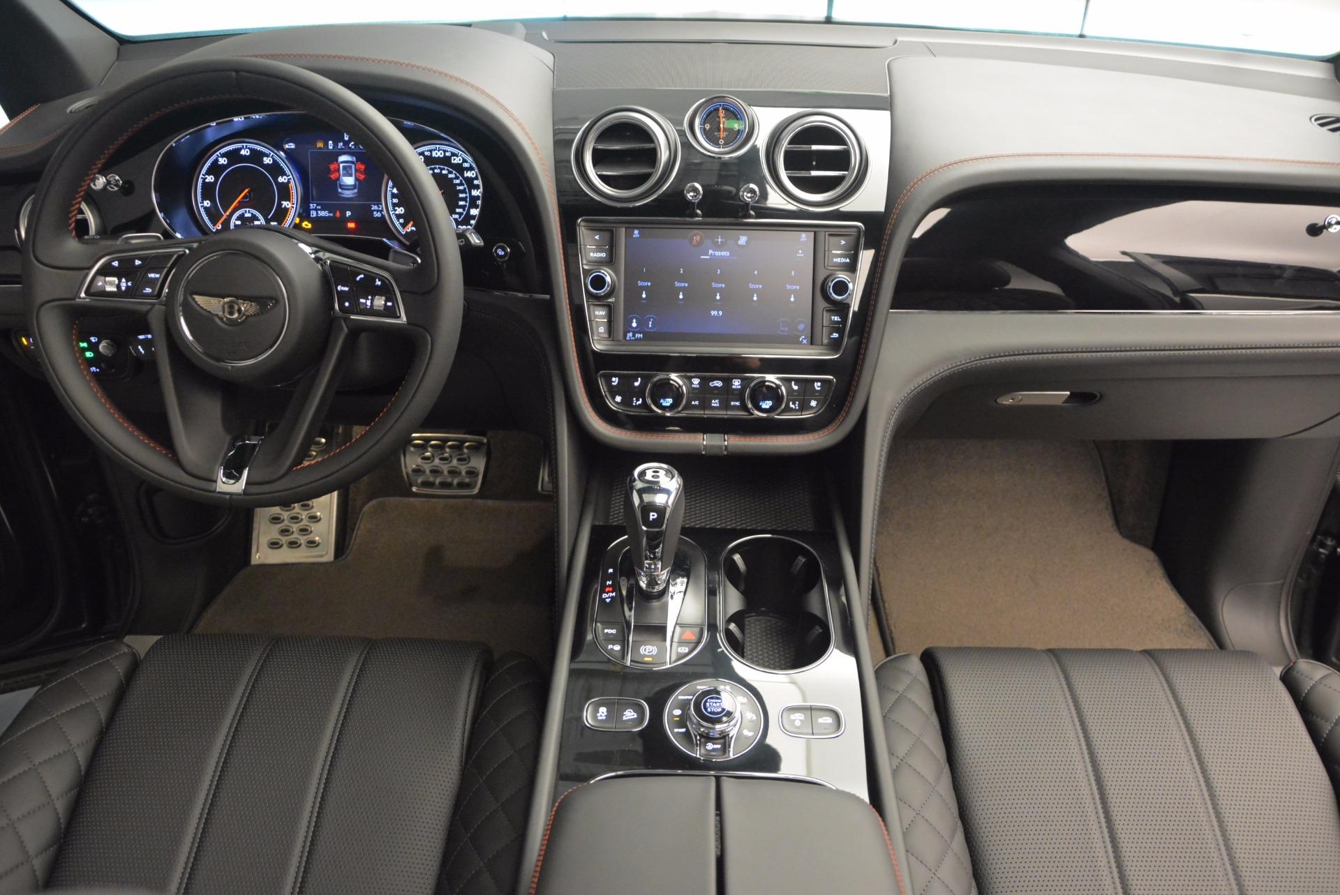 New 2017 Bentley Bentayga  For Sale In Greenwich, CT. Alfa Romeo of Greenwich, B1208 755_p38