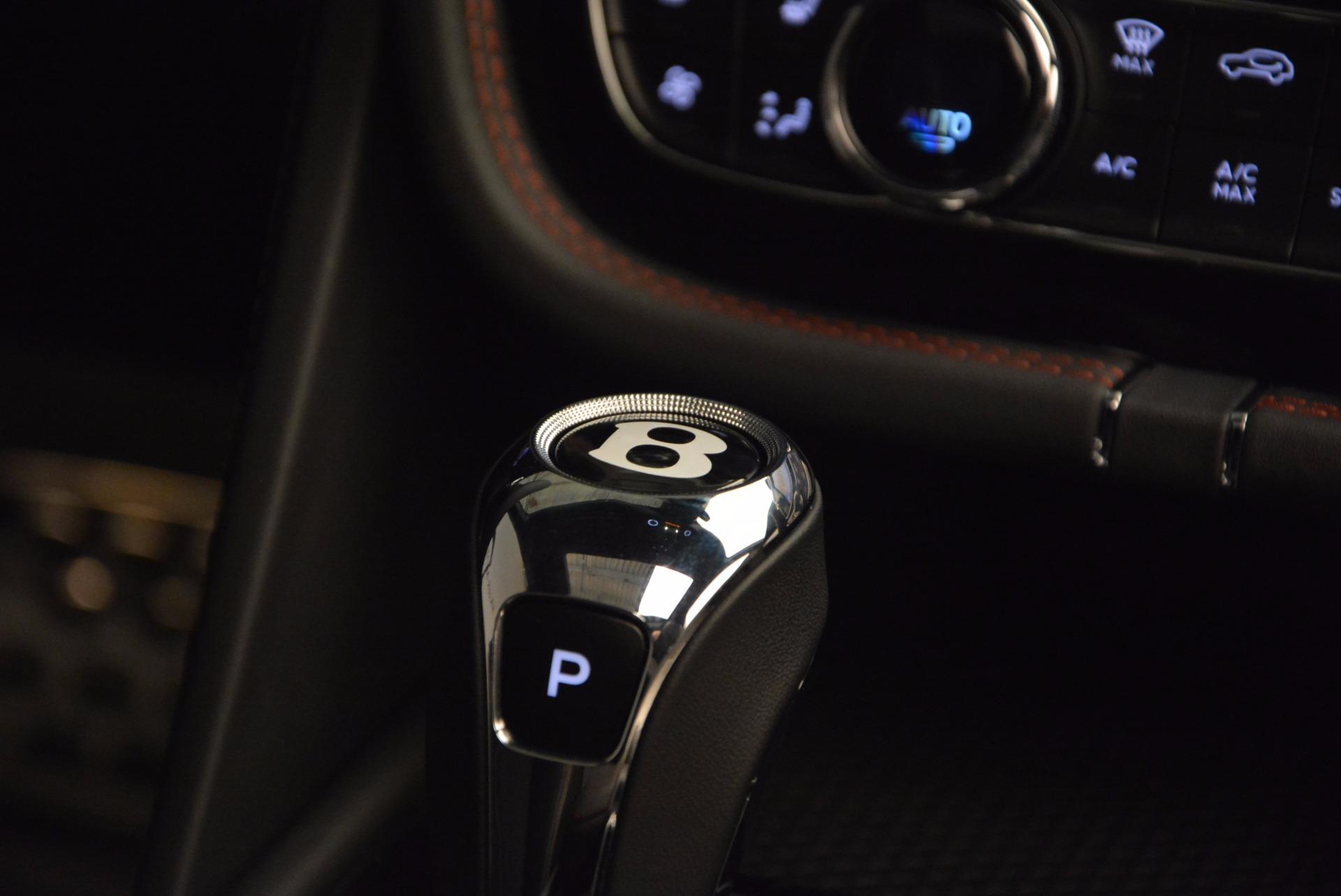 New 2017 Bentley Bentayga  For Sale In Greenwich, CT. Alfa Romeo of Greenwich, B1208 755_p43