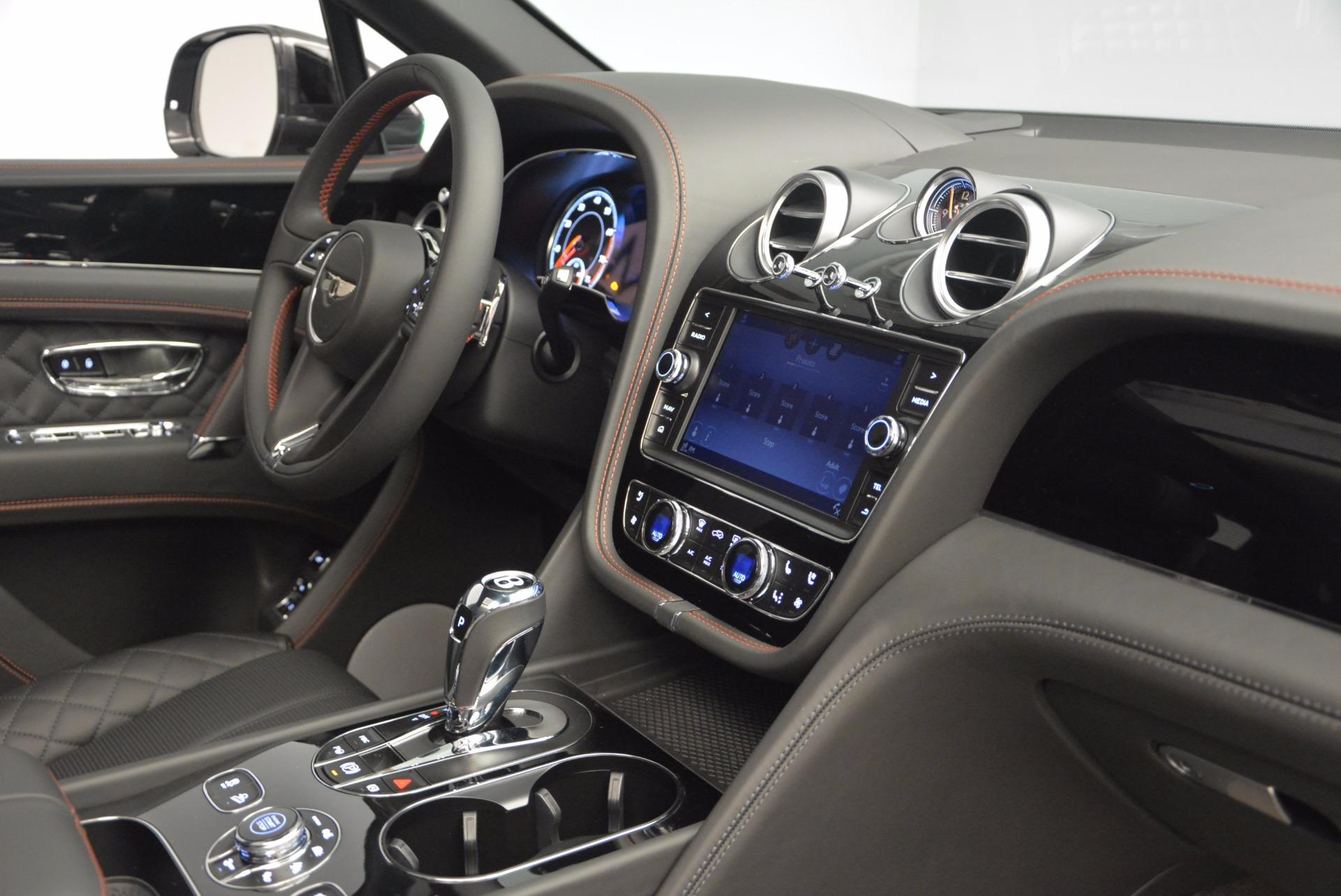 New 2017 Bentley Bentayga  For Sale In Greenwich, CT. Alfa Romeo of Greenwich, B1208 755_p49
