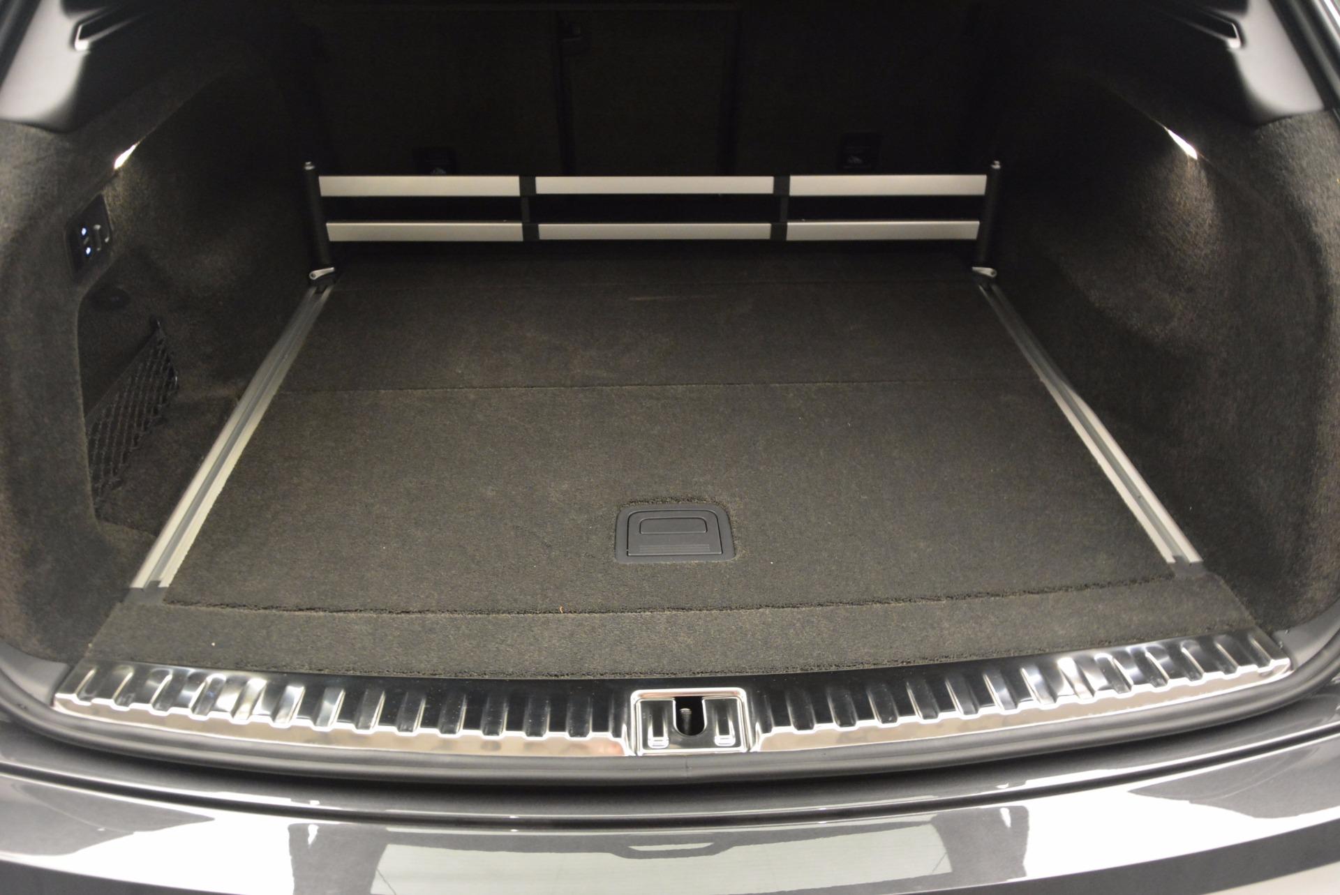 New 2017 Bentley Bentayga  For Sale In Greenwich, CT. Alfa Romeo of Greenwich, B1208 755_p55