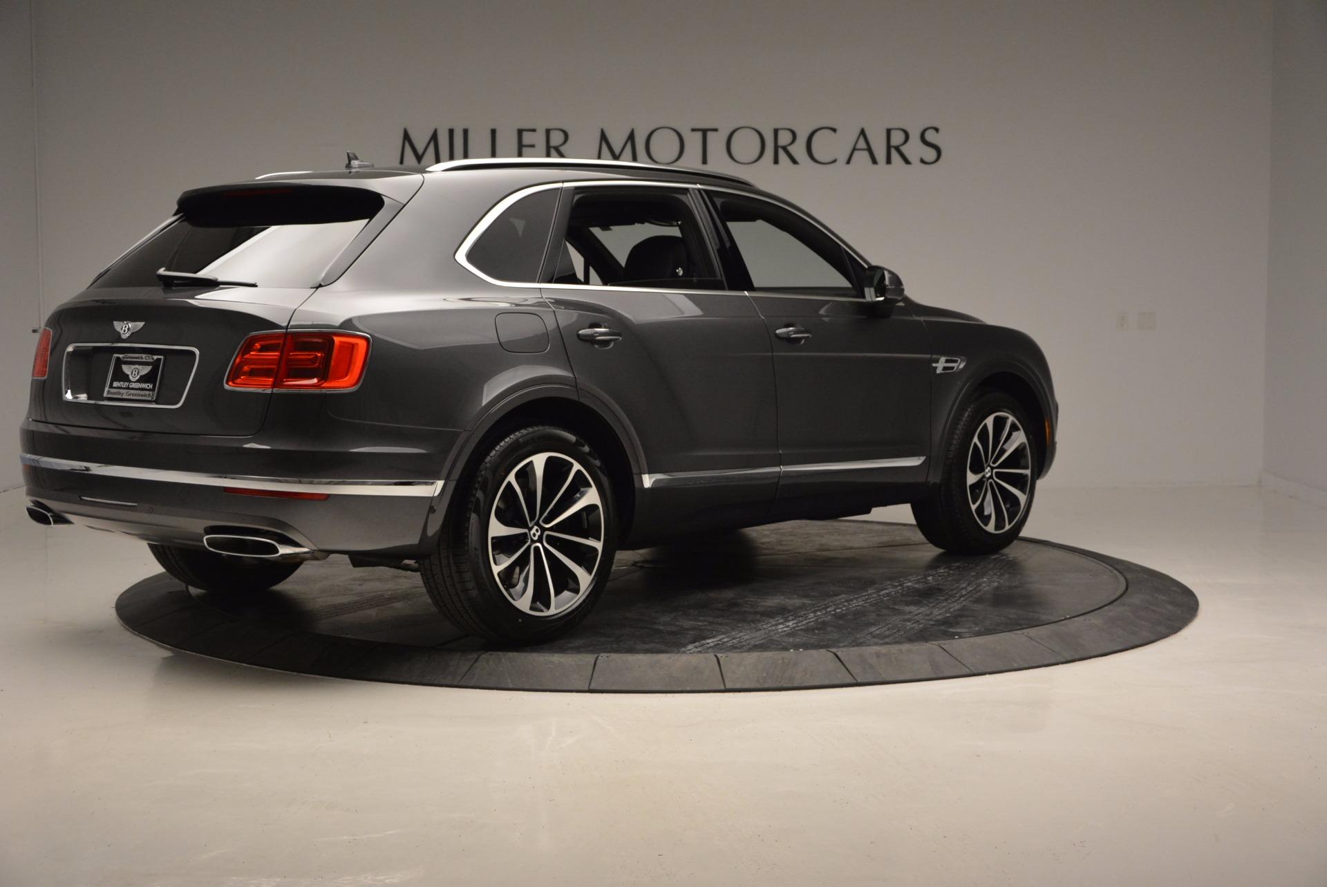 New 2017 Bentley Bentayga  For Sale In Greenwich, CT. Alfa Romeo of Greenwich, B1208 755_p8