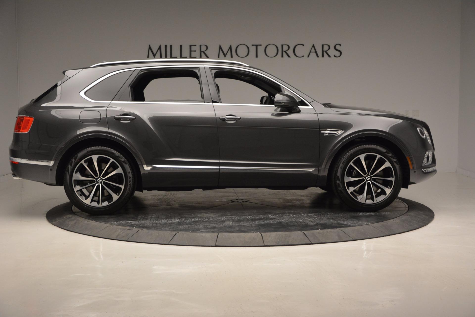 New 2017 Bentley Bentayga  For Sale In Greenwich, CT. Alfa Romeo of Greenwich, B1208 755_p9
