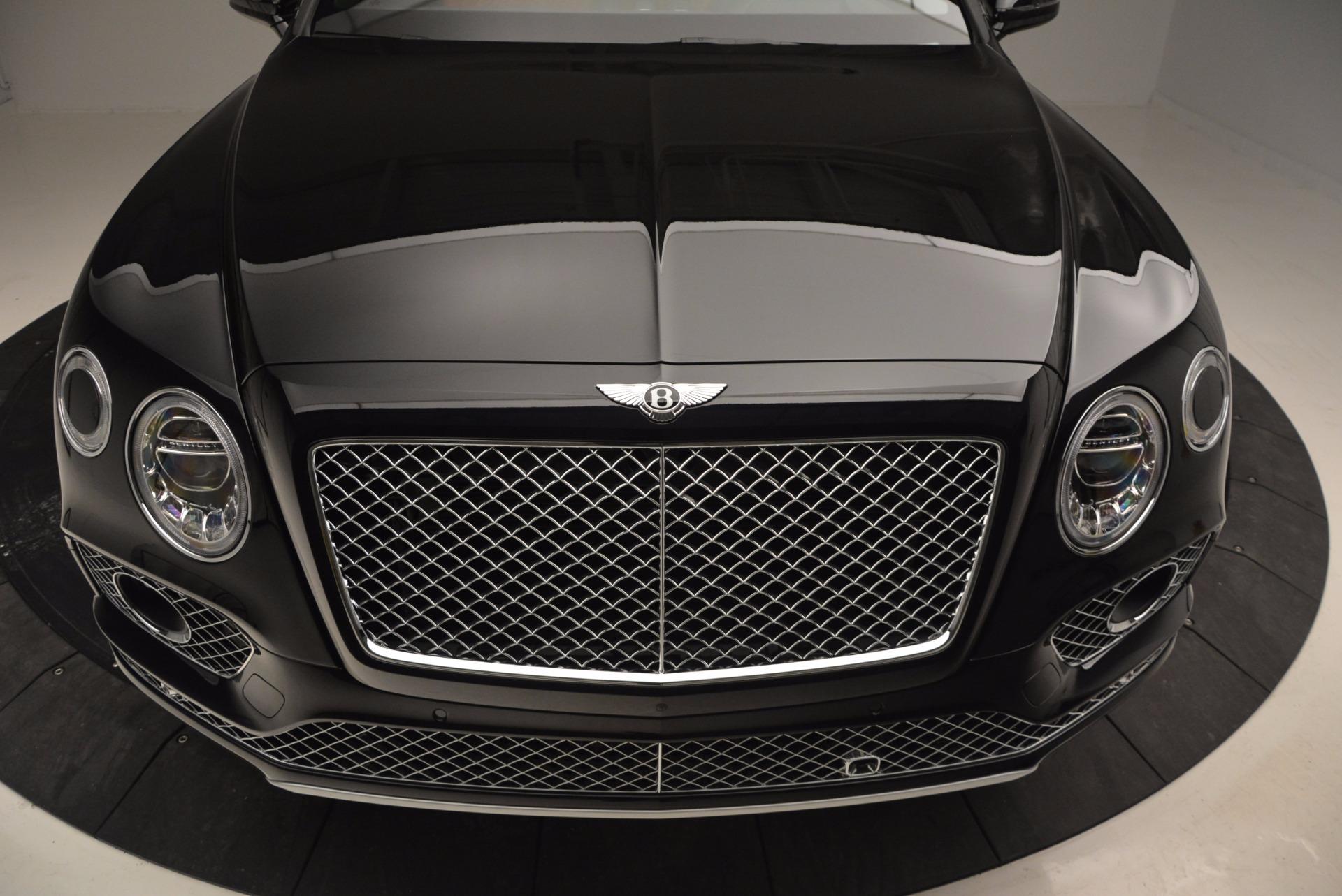 New 2017 Bentley Bentayga  For Sale In Greenwich, CT. Alfa Romeo of Greenwich, B1209 756_p13