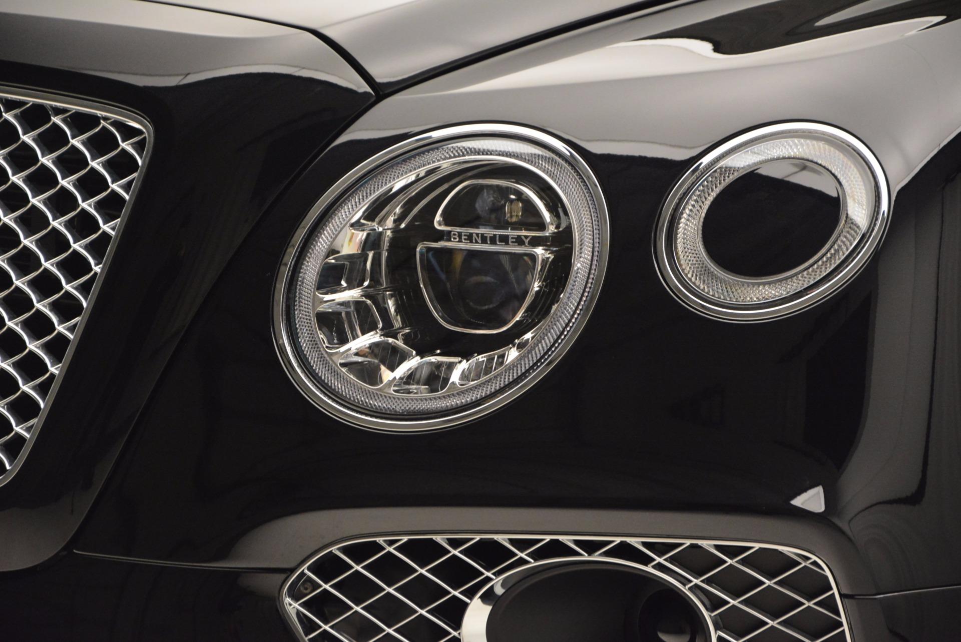 New 2017 Bentley Bentayga  For Sale In Greenwich, CT. Alfa Romeo of Greenwich, B1209 756_p15