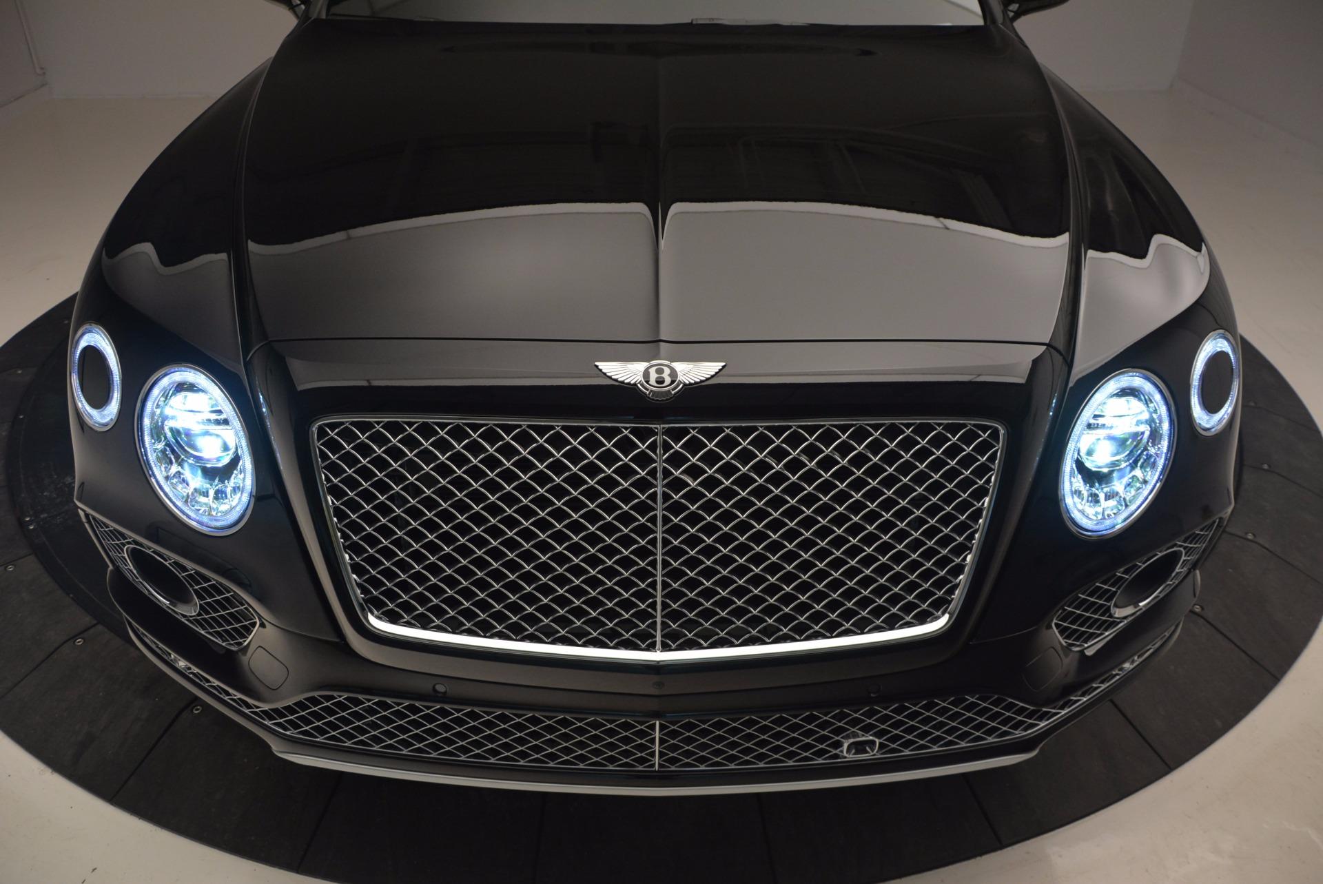 New 2017 Bentley Bentayga  For Sale In Greenwich, CT. Alfa Romeo of Greenwich, B1209 756_p16