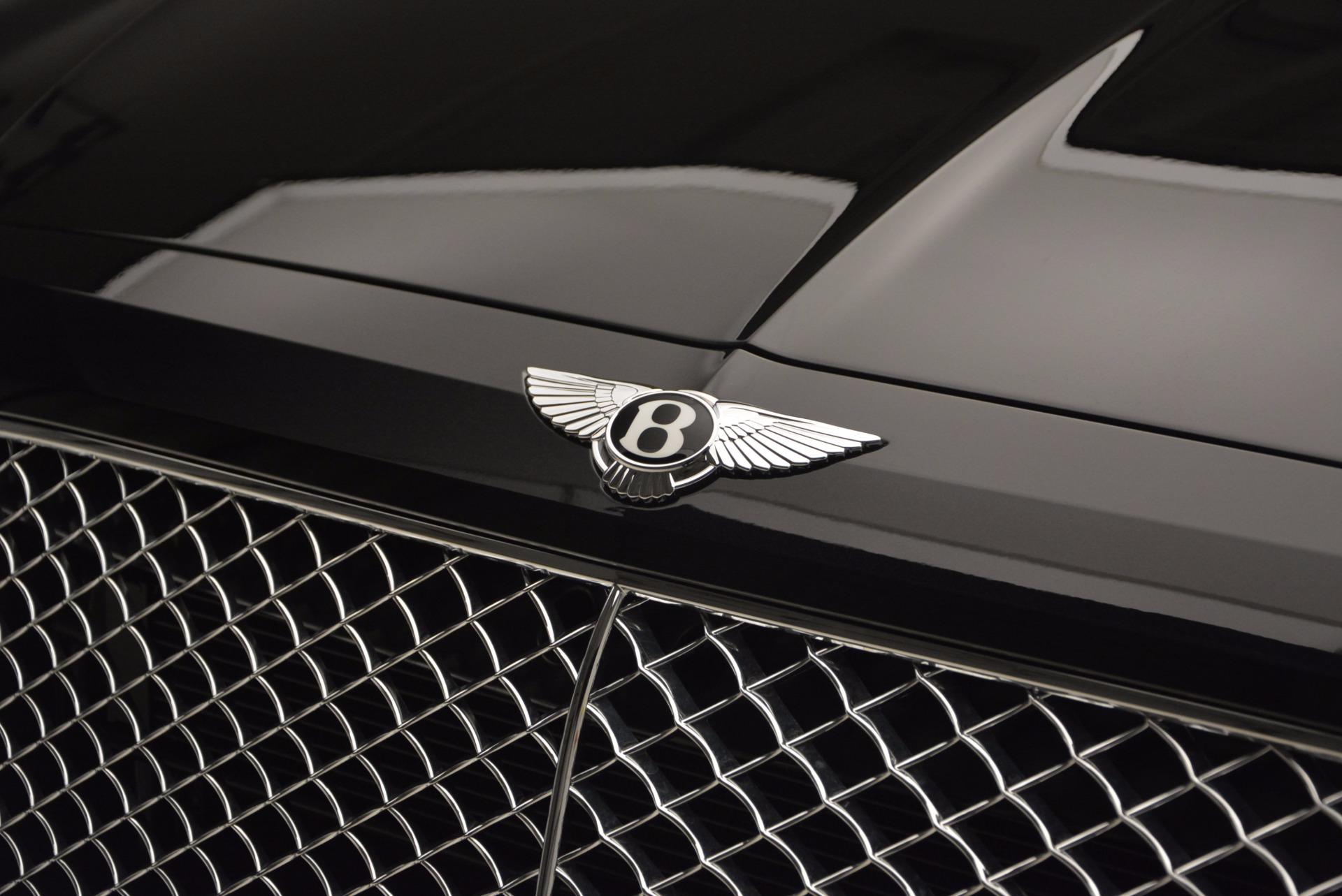 New 2017 Bentley Bentayga  For Sale In Greenwich, CT. Alfa Romeo of Greenwich, B1209 756_p18