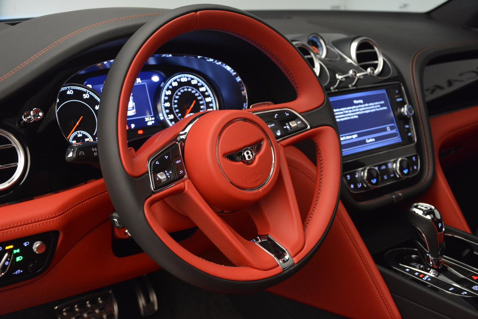 New 2017 Bentley Bentayga  For Sale In Greenwich, CT. Alfa Romeo of Greenwich, B1209 756_p27
