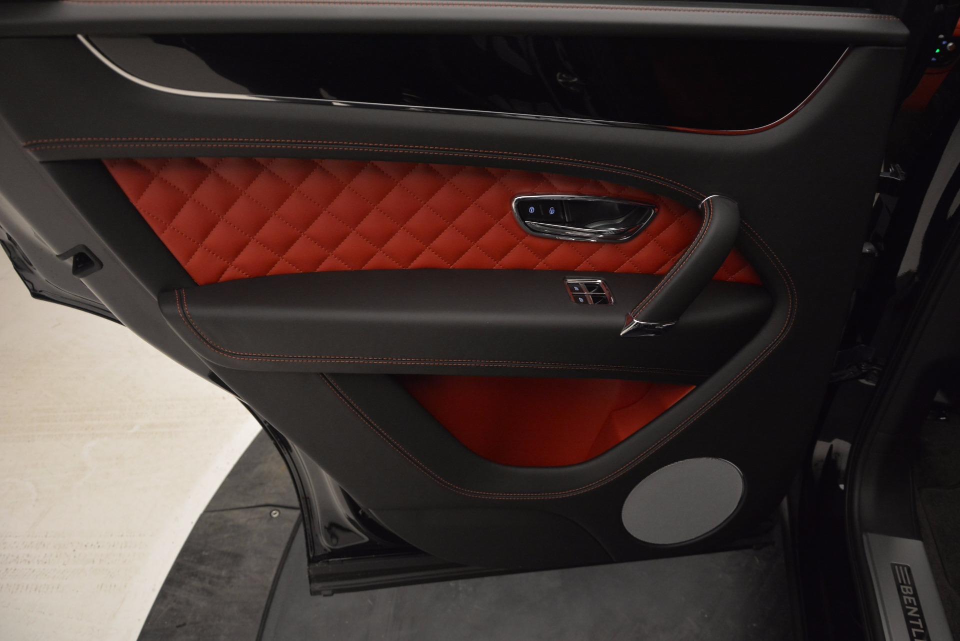 New 2017 Bentley Bentayga  For Sale In Greenwich, CT. Alfa Romeo of Greenwich, B1209 756_p32