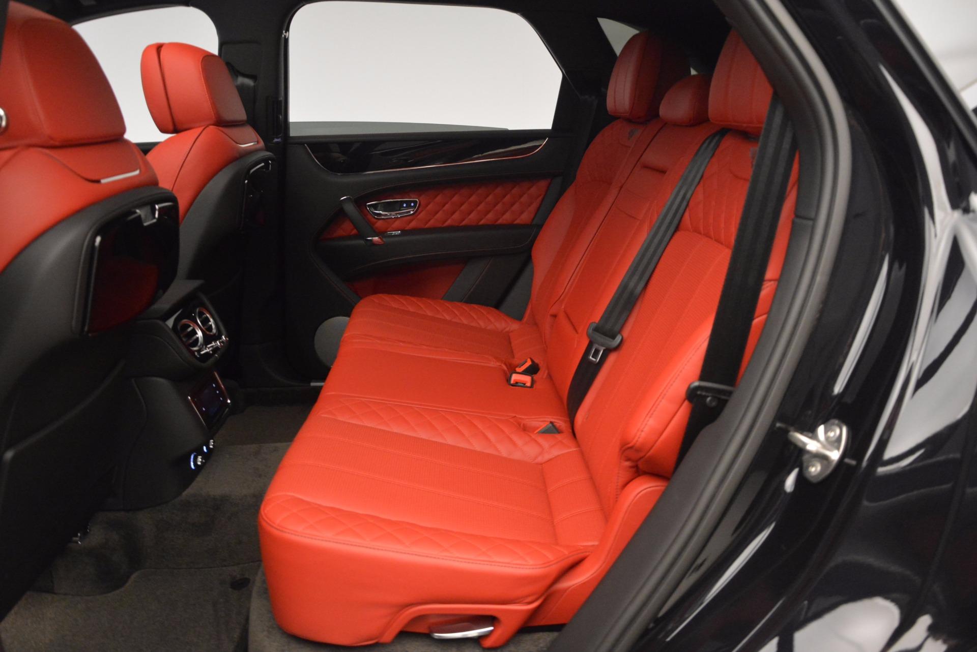 New 2017 Bentley Bentayga  For Sale In Greenwich, CT. Alfa Romeo of Greenwich, B1209 756_p34
