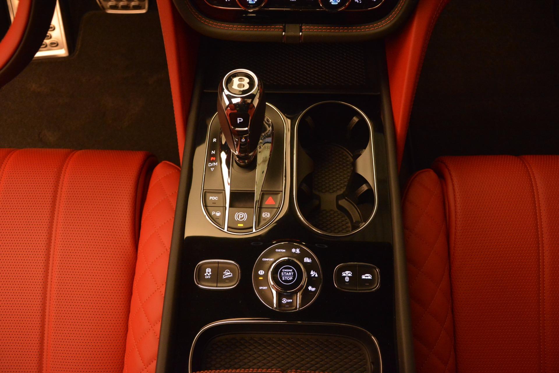 New 2017 Bentley Bentayga  For Sale In Greenwich, CT. Alfa Romeo of Greenwich, B1209 756_p42
