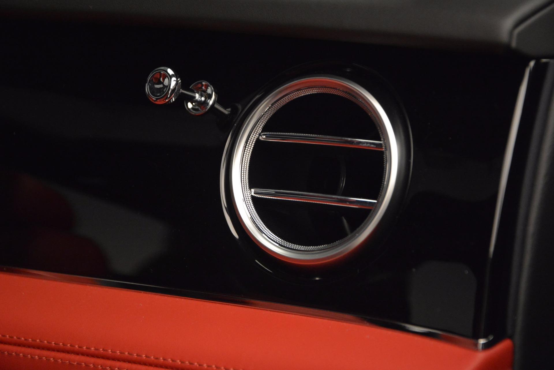 New 2017 Bentley Bentayga  For Sale In Greenwich, CT. Alfa Romeo of Greenwich, B1209 756_p50