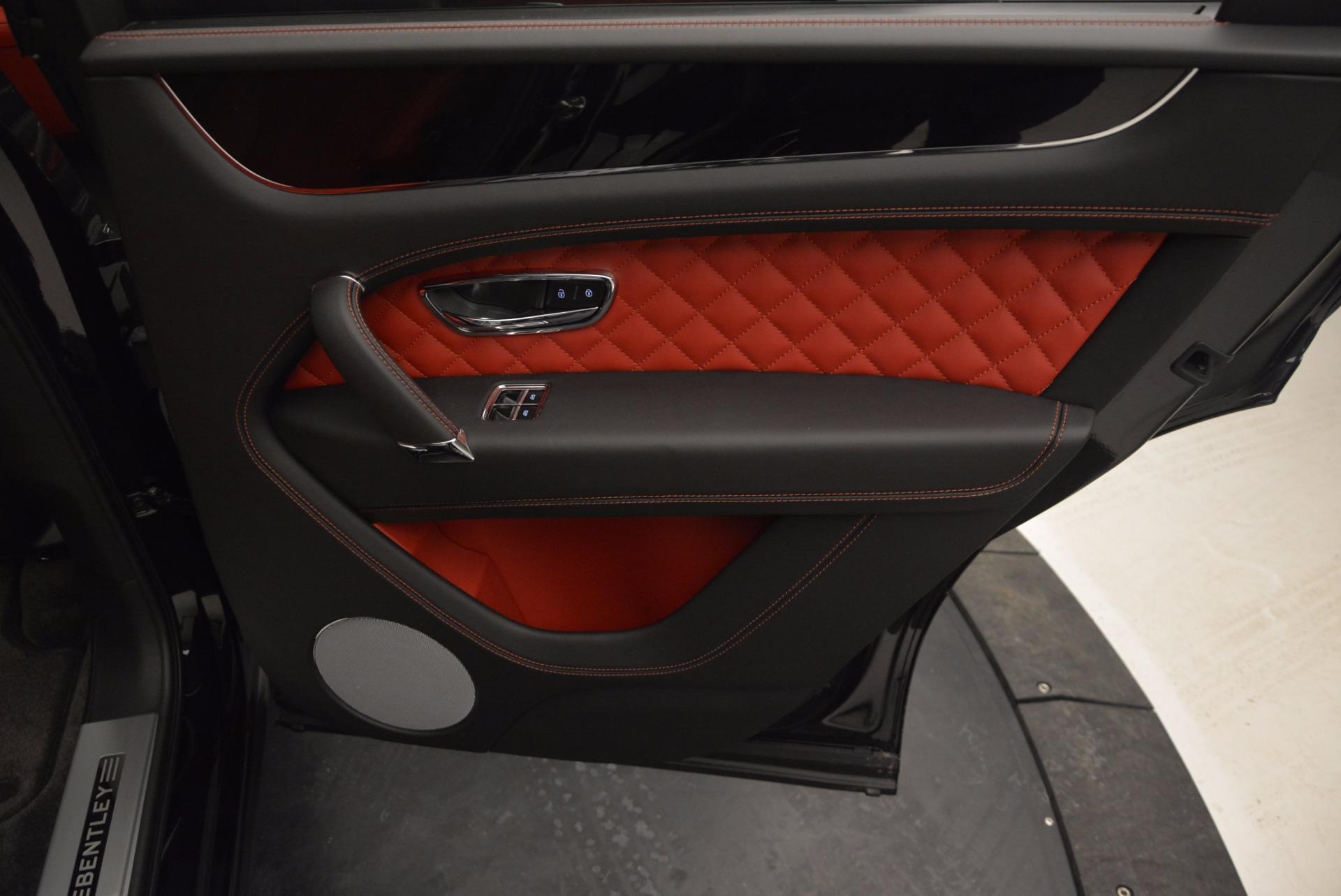 New 2017 Bentley Bentayga  For Sale In Greenwich, CT. Alfa Romeo of Greenwich, B1209 756_p51