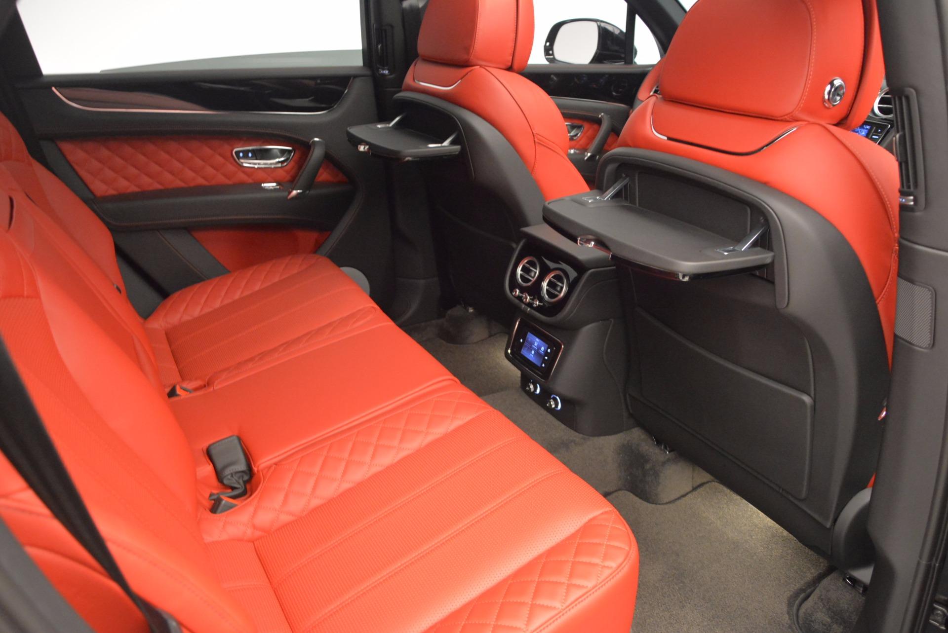 New 2017 Bentley Bentayga  For Sale In Greenwich, CT. Alfa Romeo of Greenwich, B1209 756_p55