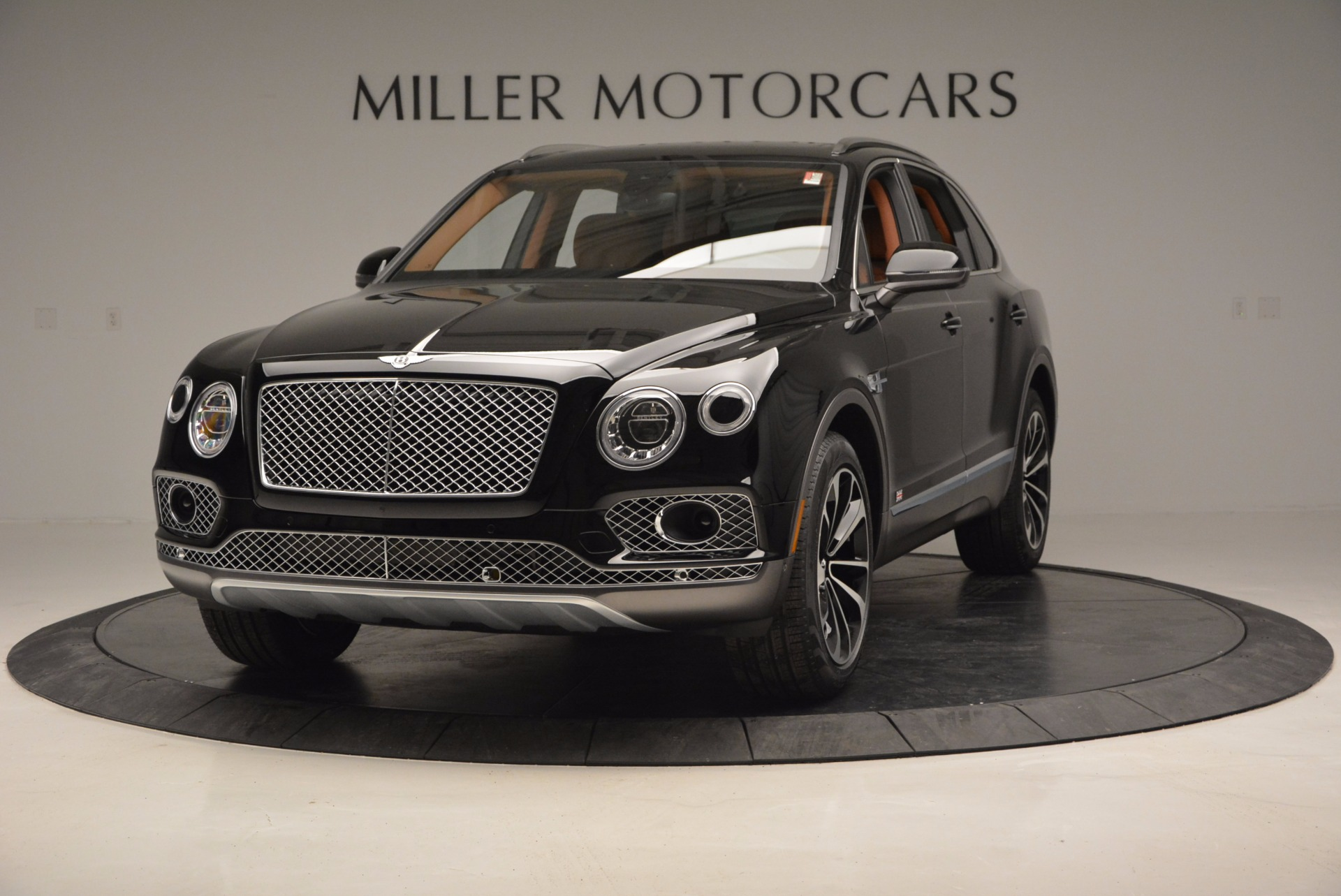 New 2017 Bentley Bentayga  For Sale In Greenwich, CT. Alfa Romeo of Greenwich, B1215