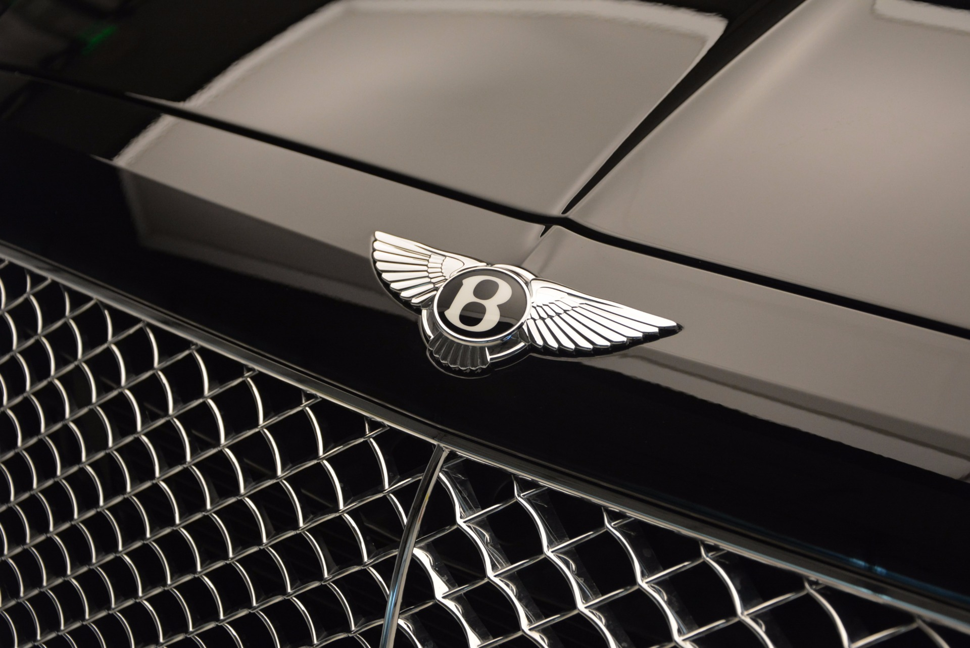 New 2017 Bentley Bentayga  For Sale In Greenwich, CT. Alfa Romeo of Greenwich, B1215 757_p18