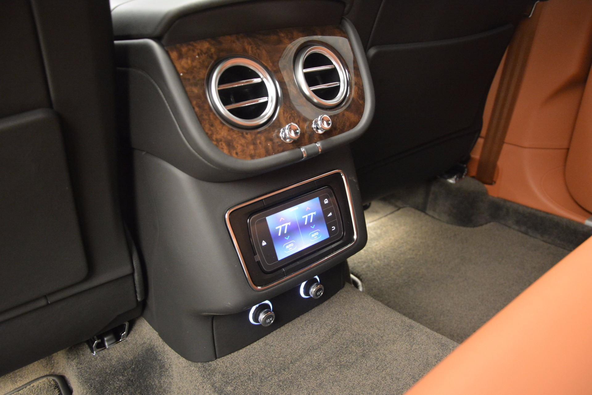 New 2017 Bentley Bentayga  For Sale In Greenwich, CT. Alfa Romeo of Greenwich, B1215 757_p39