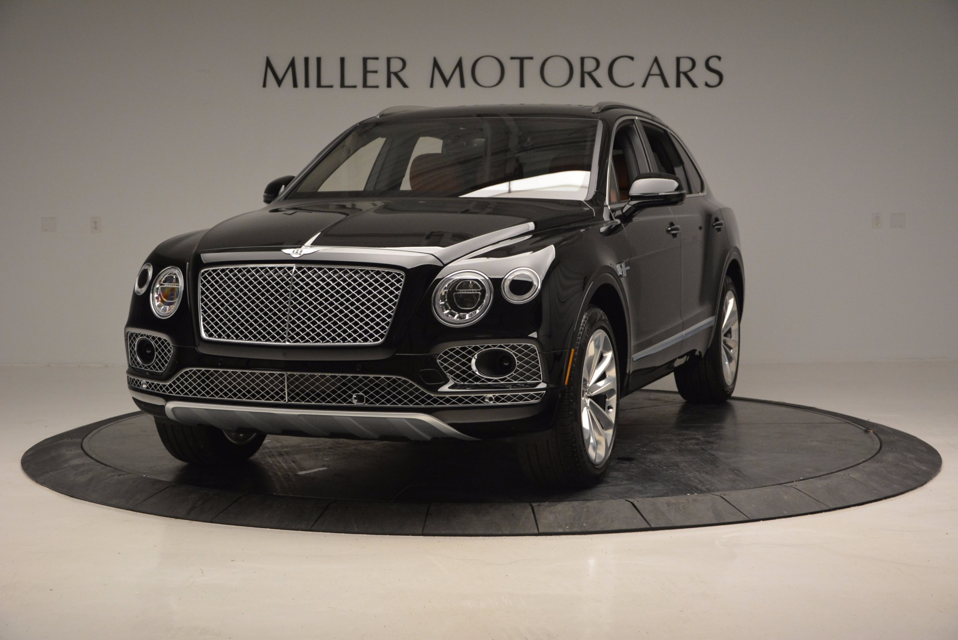 Used 2017 Bentley Bentayga  For Sale In Greenwich, CT. Alfa Romeo of Greenwich, 7125