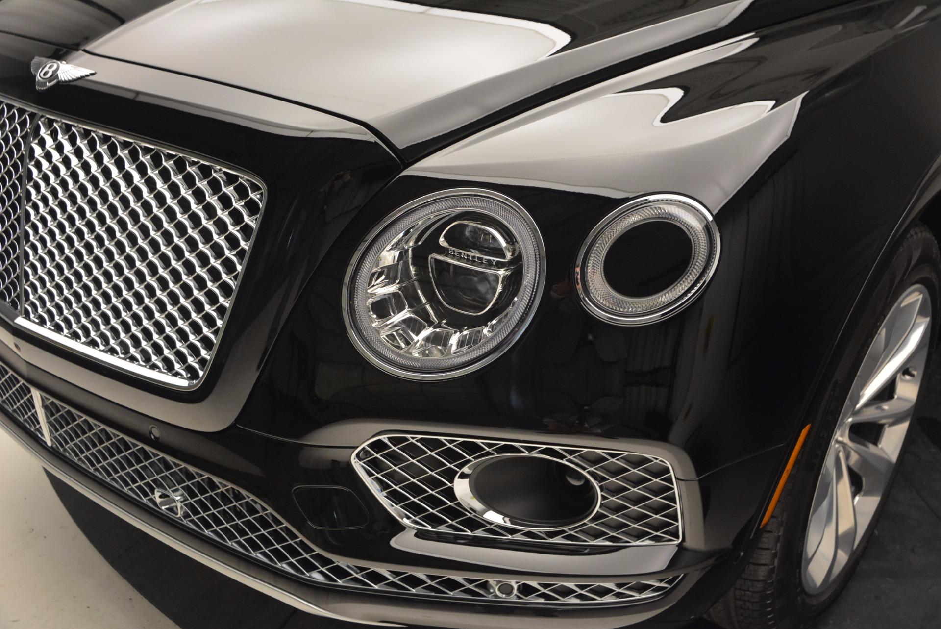 Used 2017 Bentley Bentayga  For Sale In Greenwich, CT. Alfa Romeo of Greenwich, 7125 758_p15