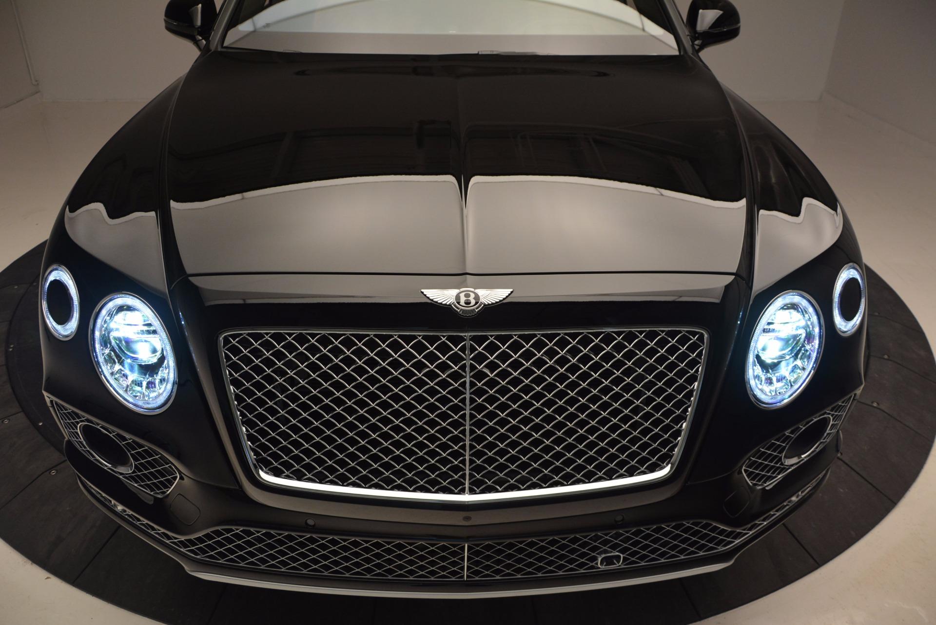 Used 2017 Bentley Bentayga  For Sale In Greenwich, CT. Alfa Romeo of Greenwich, 7125 758_p18