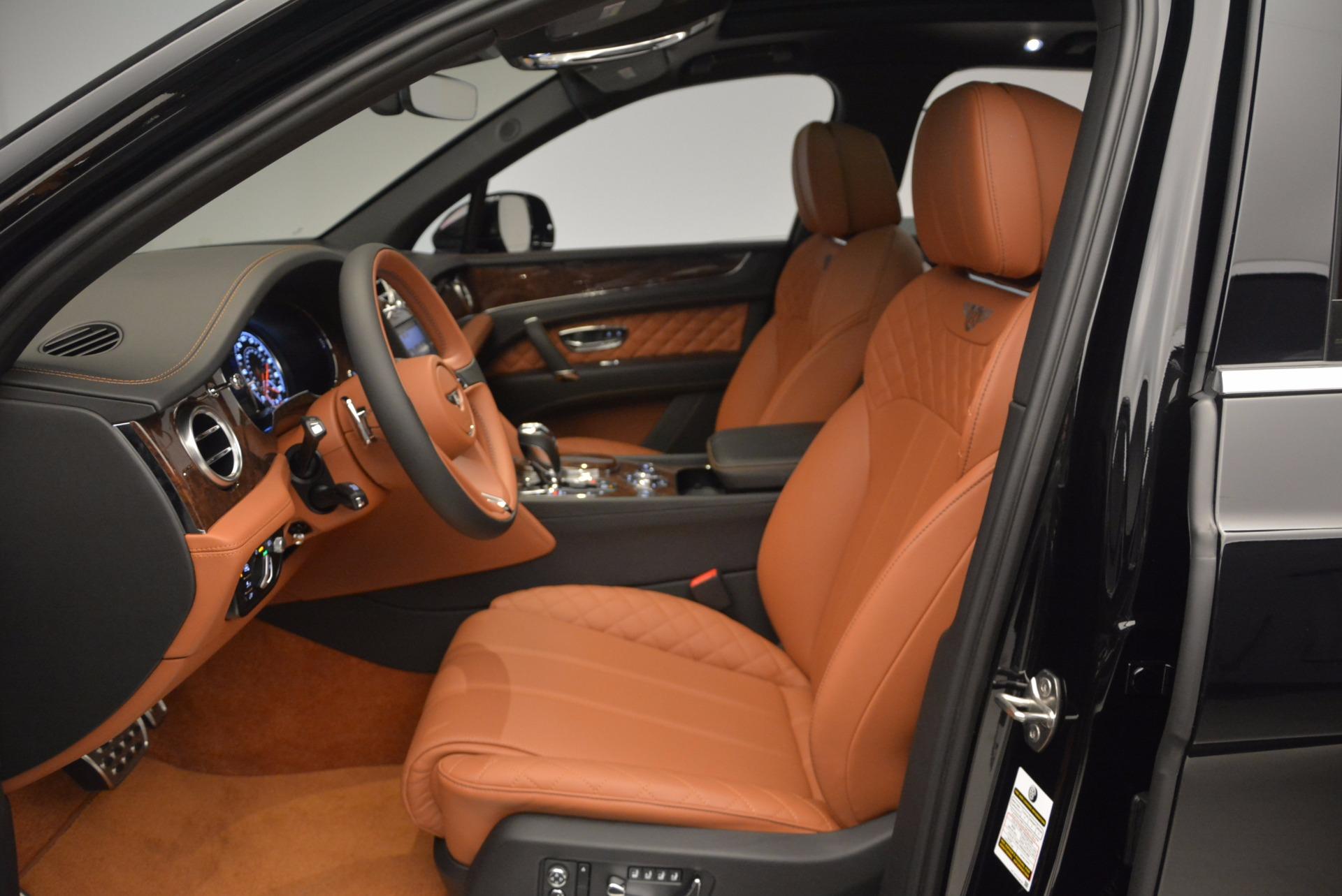 Used 2017 Bentley Bentayga  For Sale In Greenwich, CT. Alfa Romeo of Greenwich, 7125 758_p24