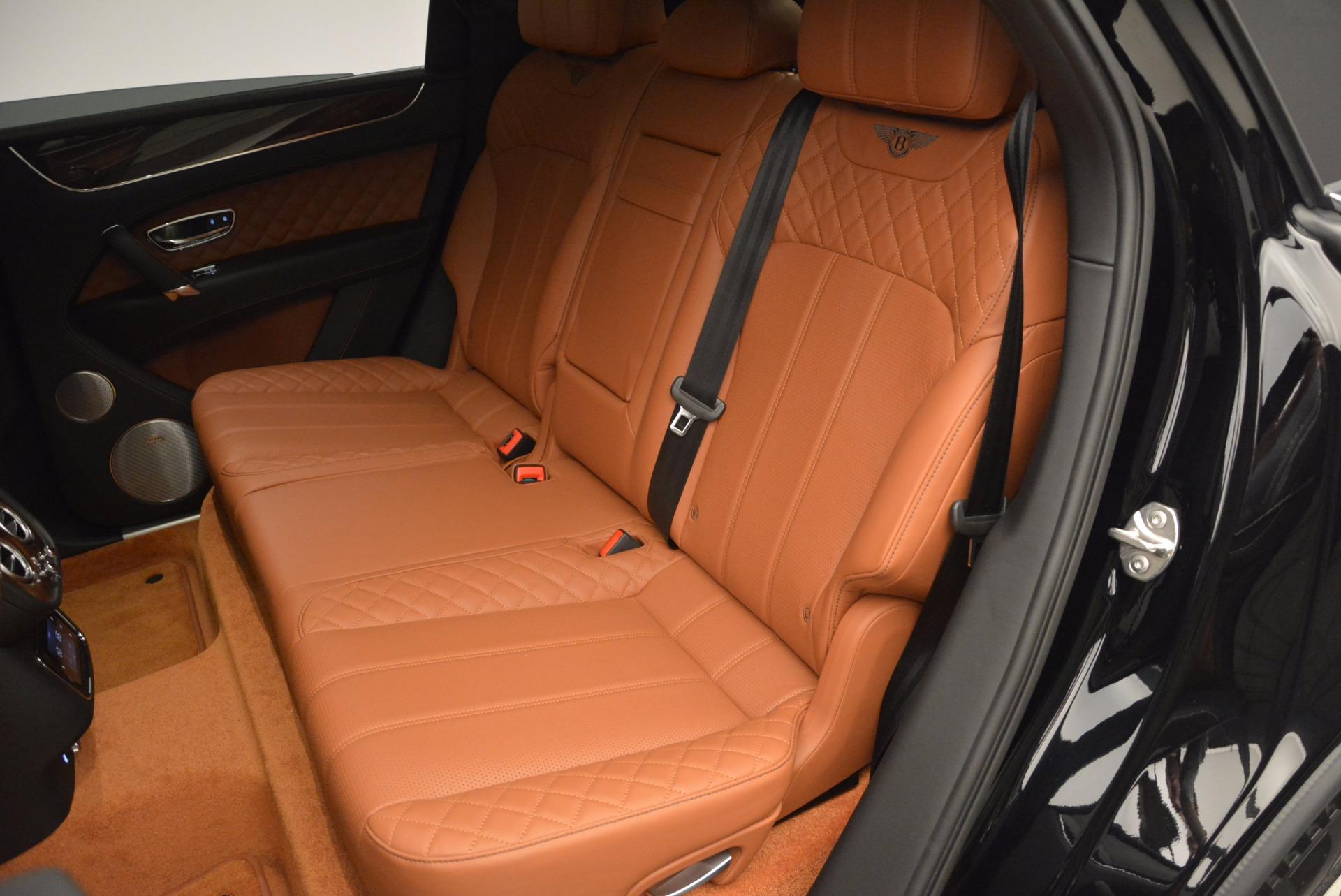 Used 2017 Bentley Bentayga  For Sale In Greenwich, CT. Alfa Romeo of Greenwich, 7125 758_p32