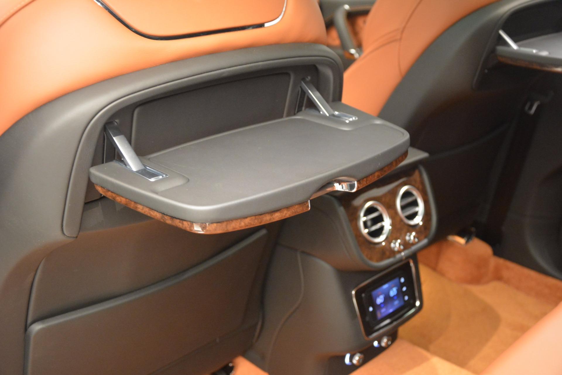 Used 2017 Bentley Bentayga  For Sale In Greenwich, CT. Alfa Romeo of Greenwich, 7125 758_p36