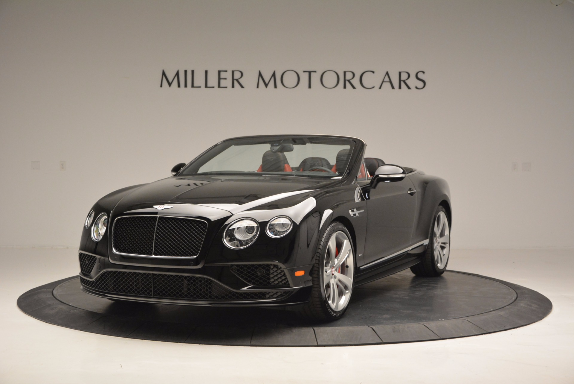 New 2017 Bentley Continental GT V8 S For Sale In Greenwich, CT. Alfa Romeo of Greenwich, B1226 759_main