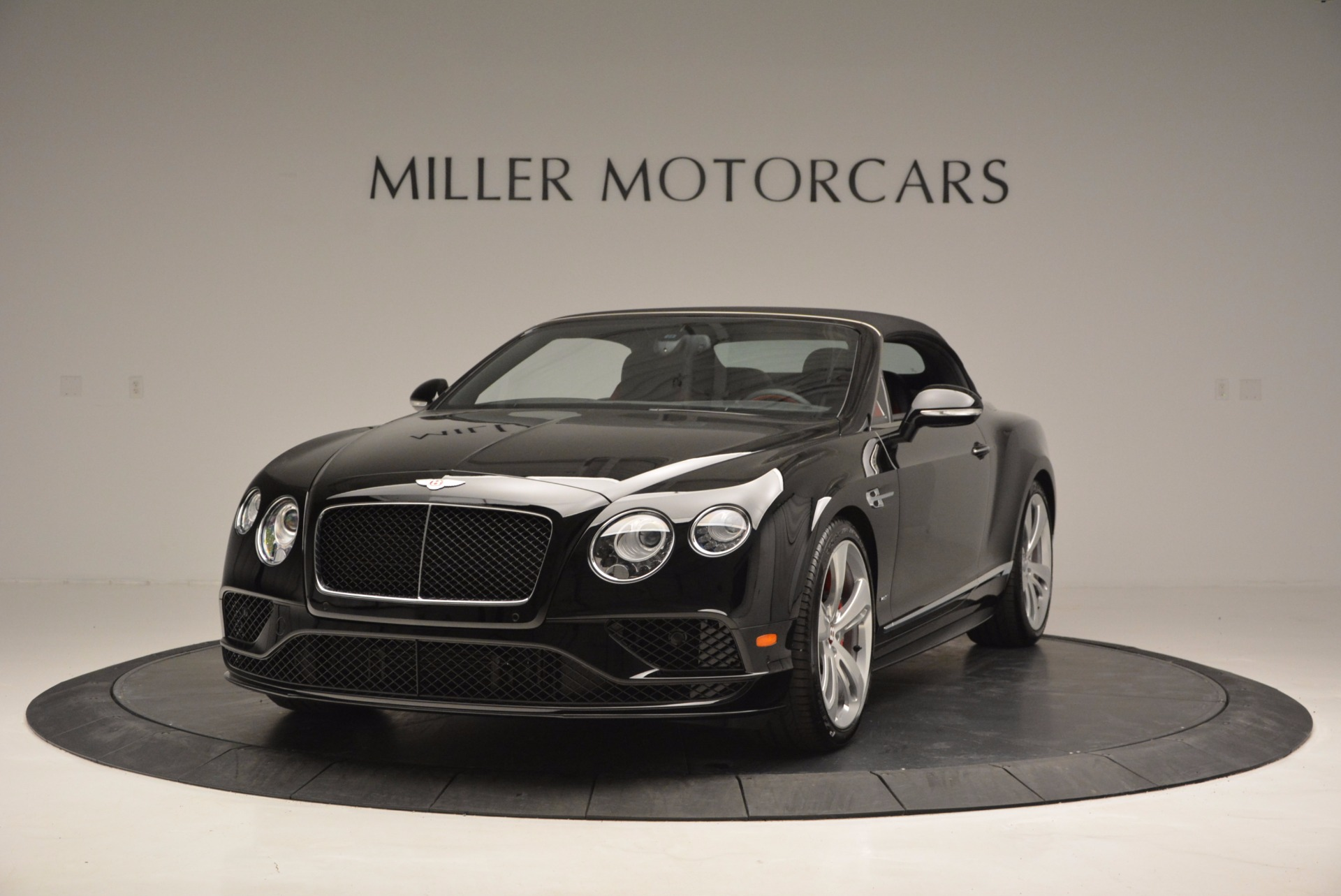 New 2017 Bentley Continental GT V8 S For Sale In Greenwich, CT. Alfa Romeo of Greenwich, B1226 759_p13