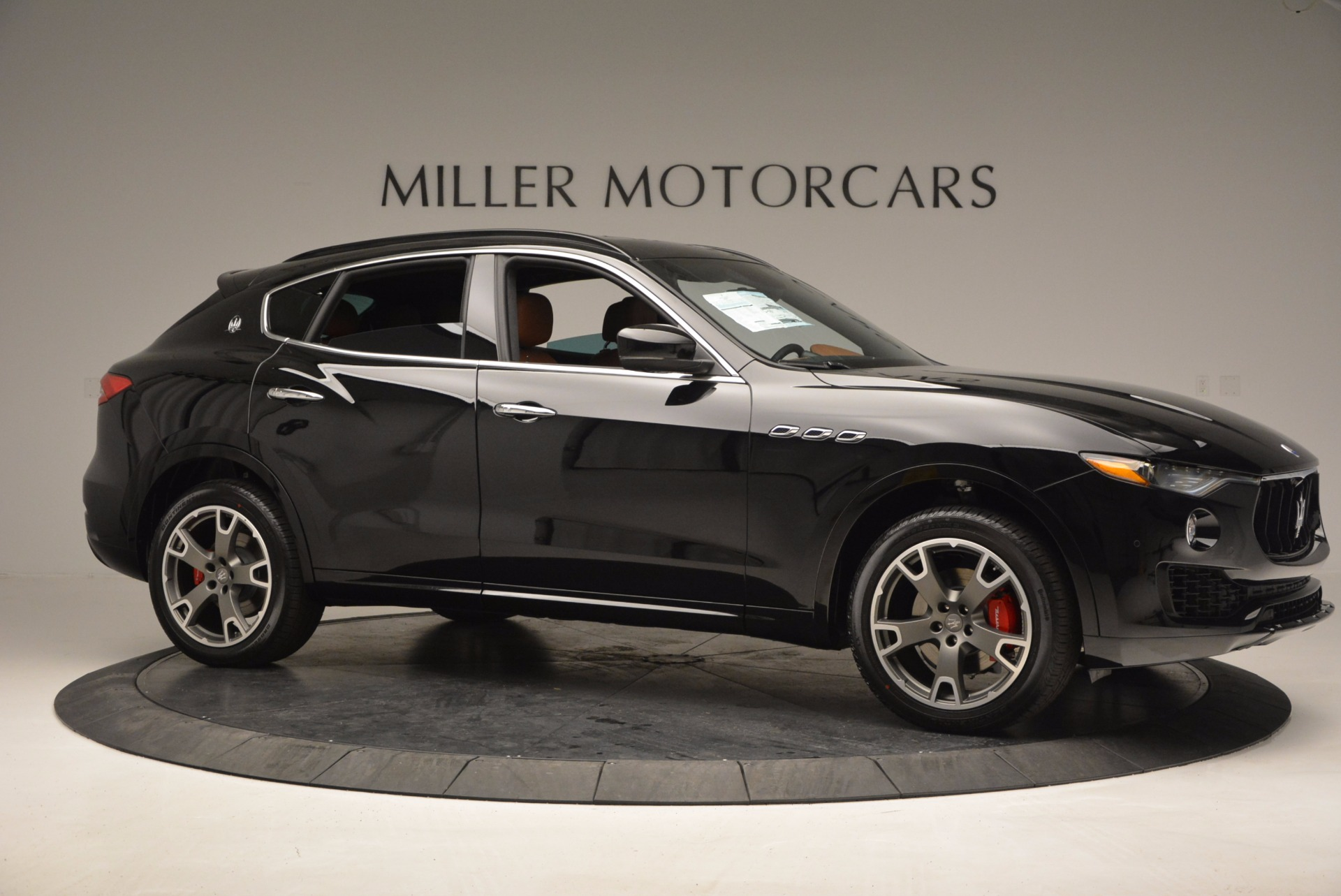 New 2017 Maserati Levante  For Sale In Greenwich, CT. Alfa Romeo of Greenwich, M1740 760_p10