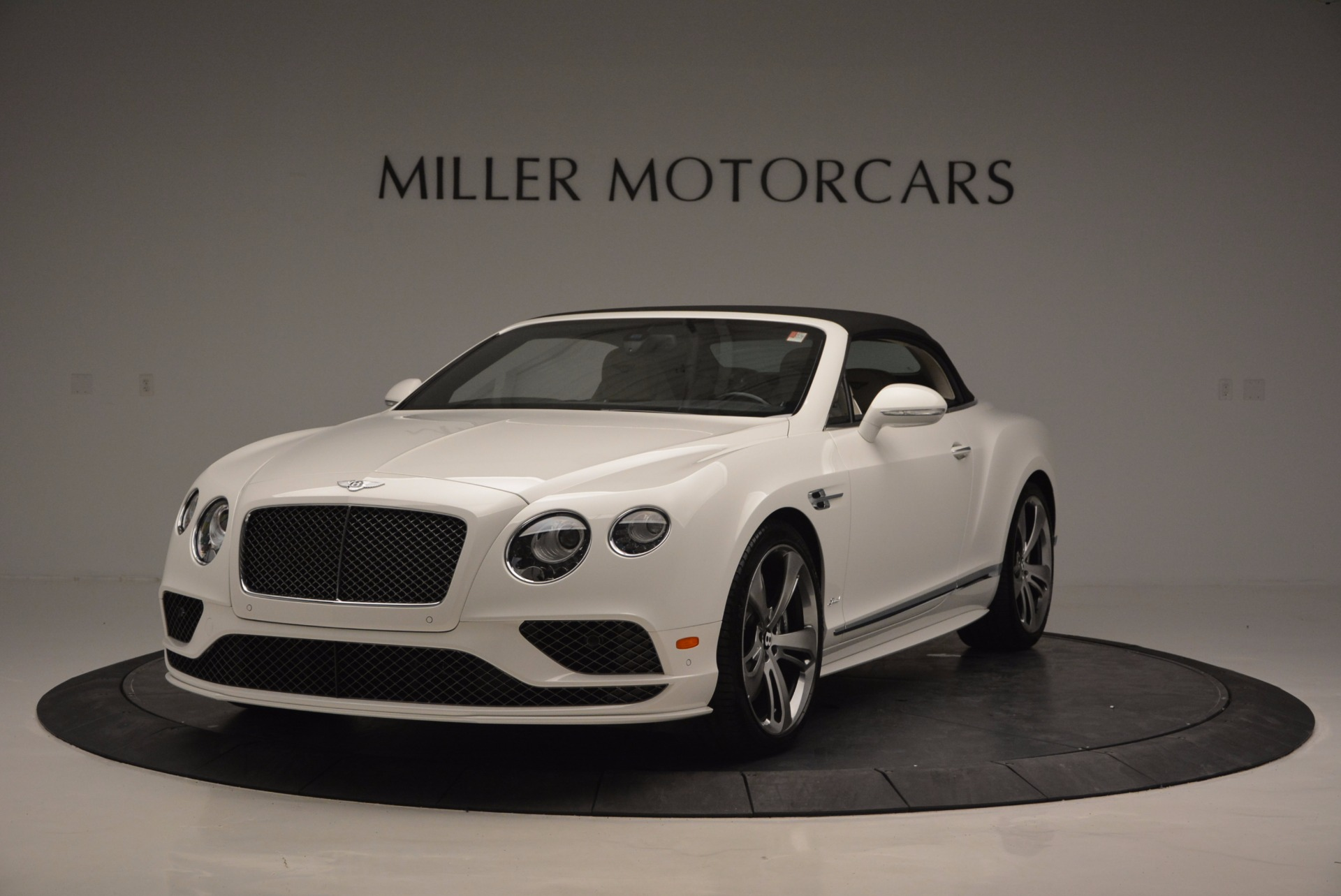 New 2017 Bentley Continental GT Speed Convertible  For Sale In Greenwich, CT. Alfa Romeo of Greenwich, B1227 761_p13