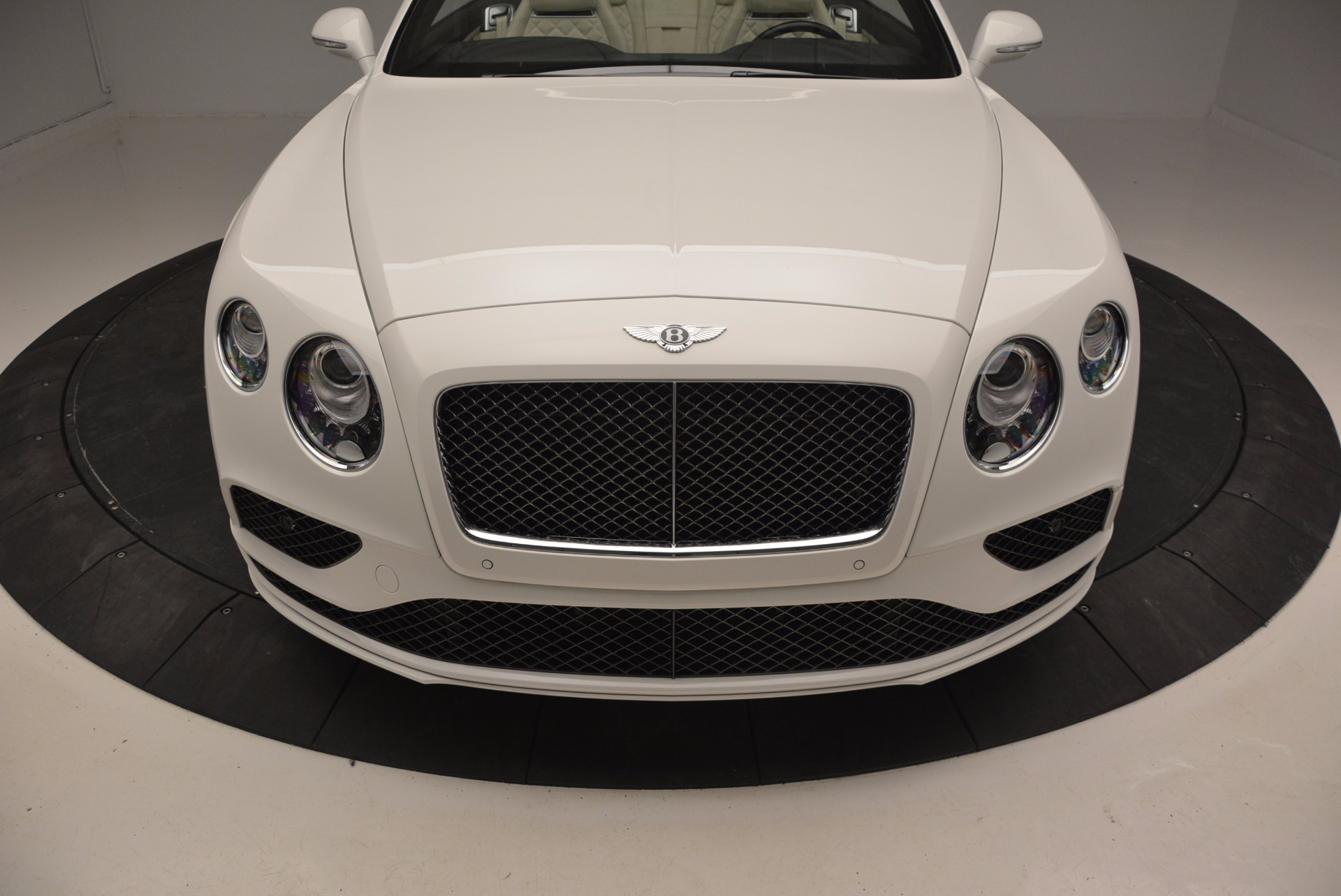 New 2017 Bentley Continental GT Speed Convertible  For Sale In Greenwich, CT. Alfa Romeo of Greenwich, B1227 761_p25