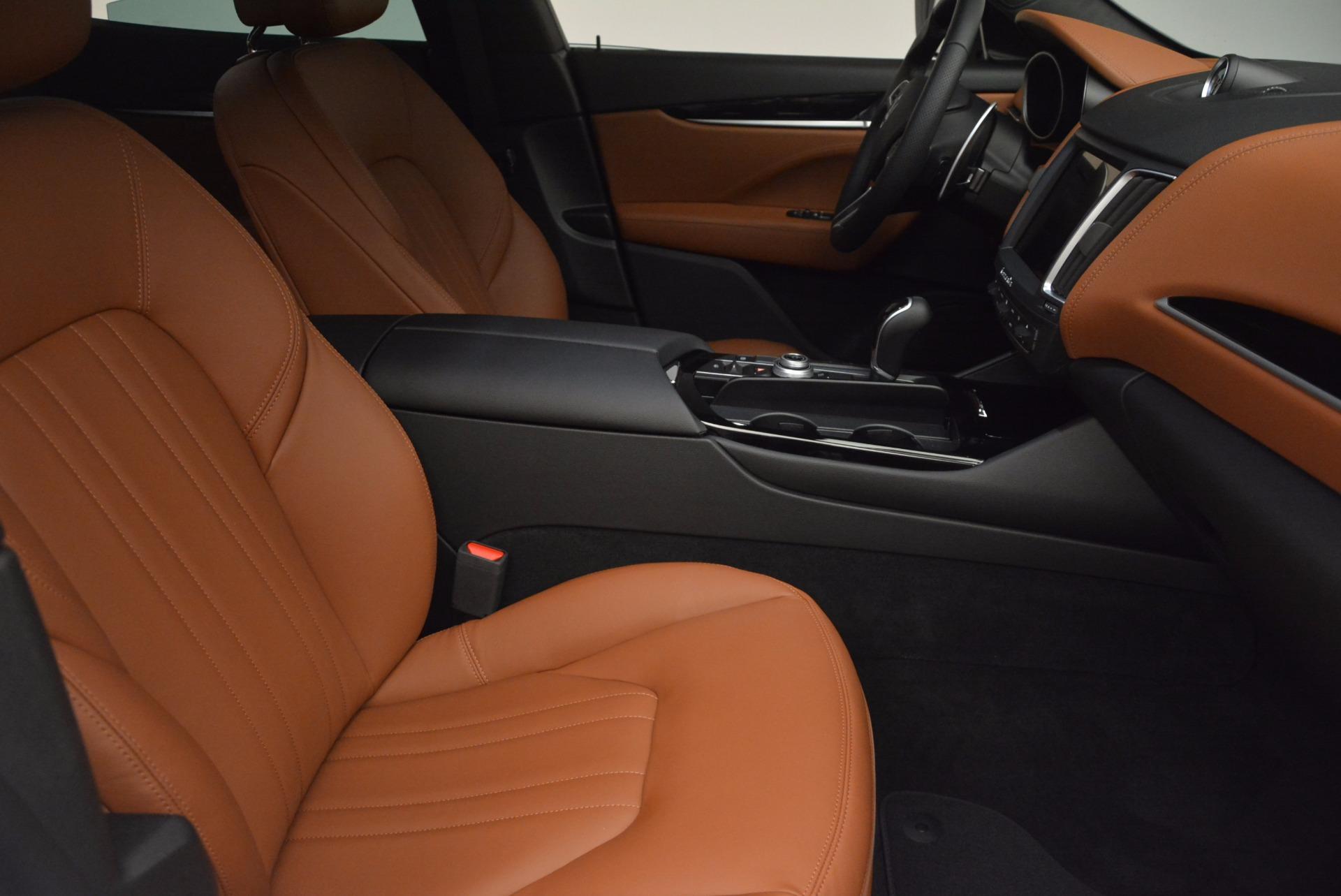 New 2017 Maserati Levante  For Sale In Greenwich, CT. Alfa Romeo of Greenwich, M1726 762_p21