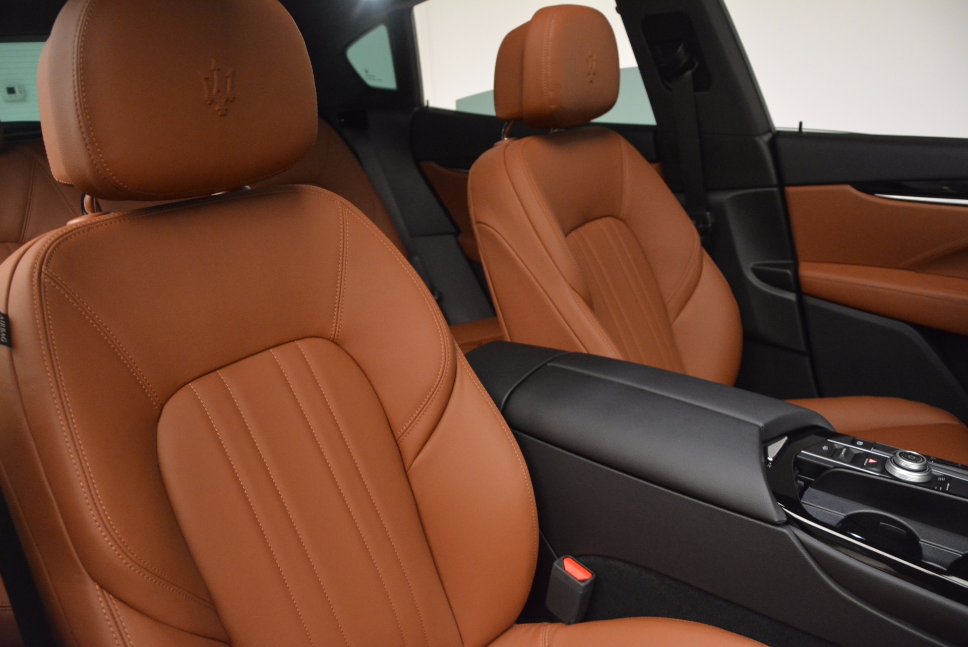New 2017 Maserati Levante  For Sale In Greenwich, CT. Alfa Romeo of Greenwich, M1726 762_p23