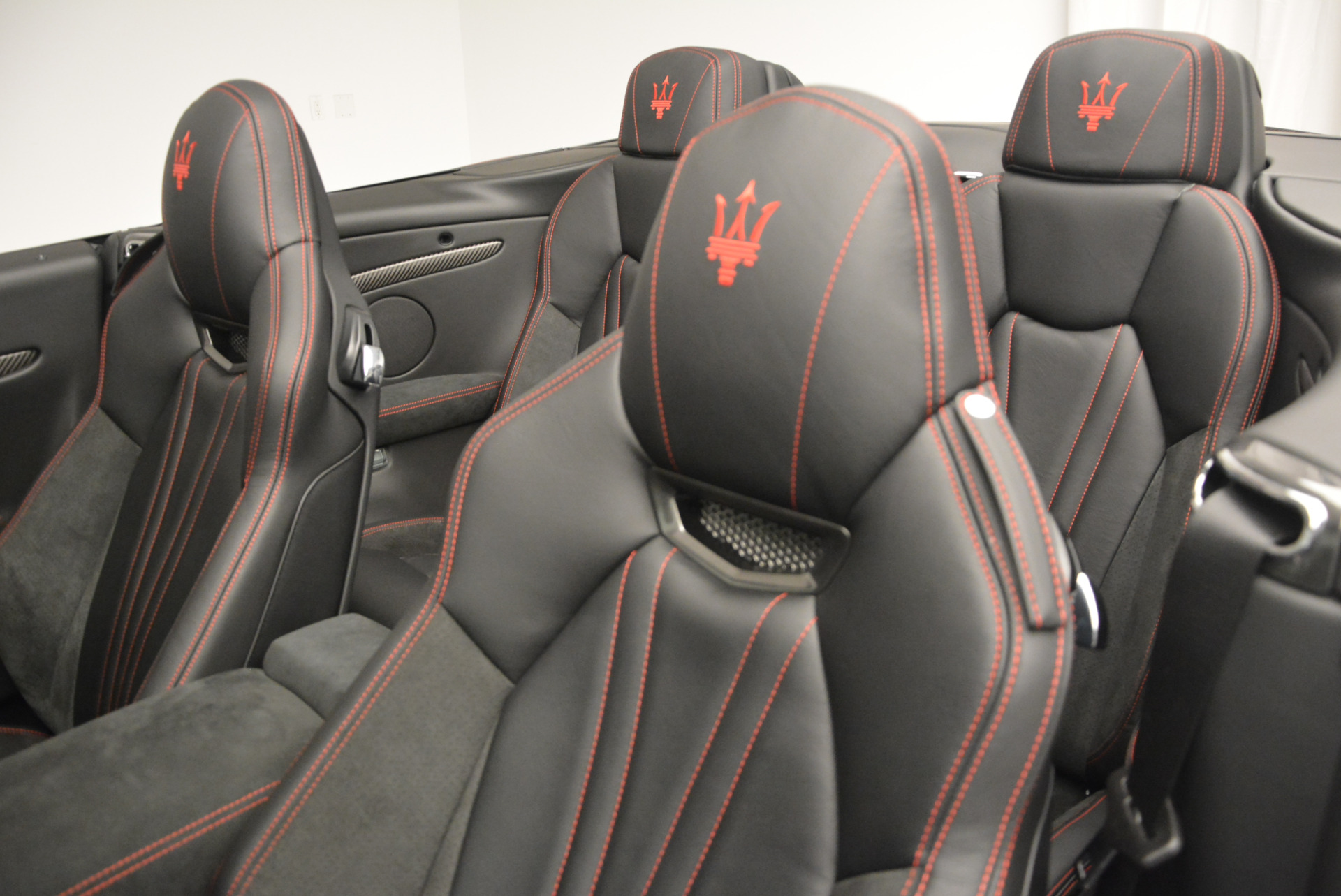 New 2017 Maserati GranTurismo Sport Special Edition For Sale In Greenwich, CT. Alfa Romeo of Greenwich, W376 763_p24
