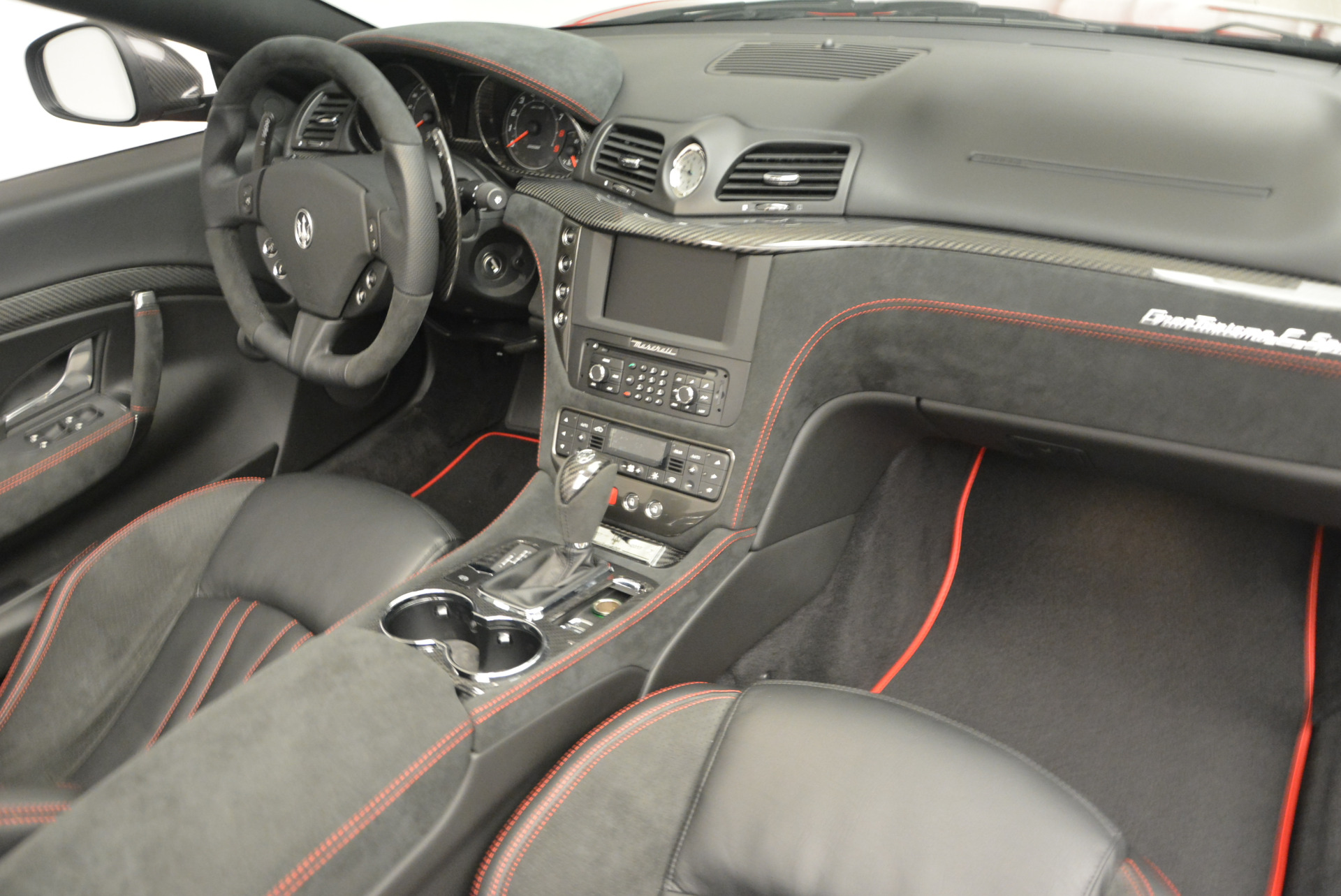 New 2017 Maserati GranTurismo Sport Special Edition For Sale In Greenwich, CT. Alfa Romeo of Greenwich, W376 763_p28