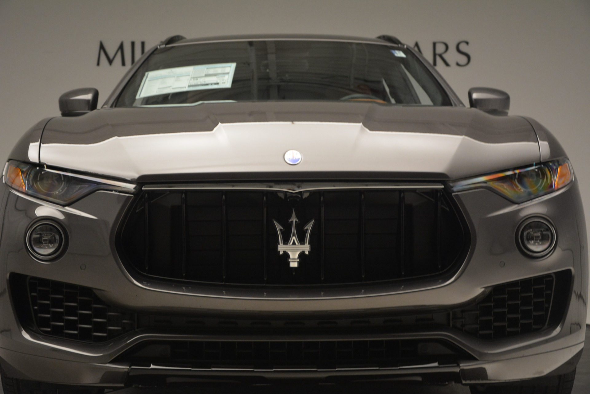 New 2017 Maserati Levante  For Sale In Greenwich, CT. Alfa Romeo of Greenwich, M1750 765_p13