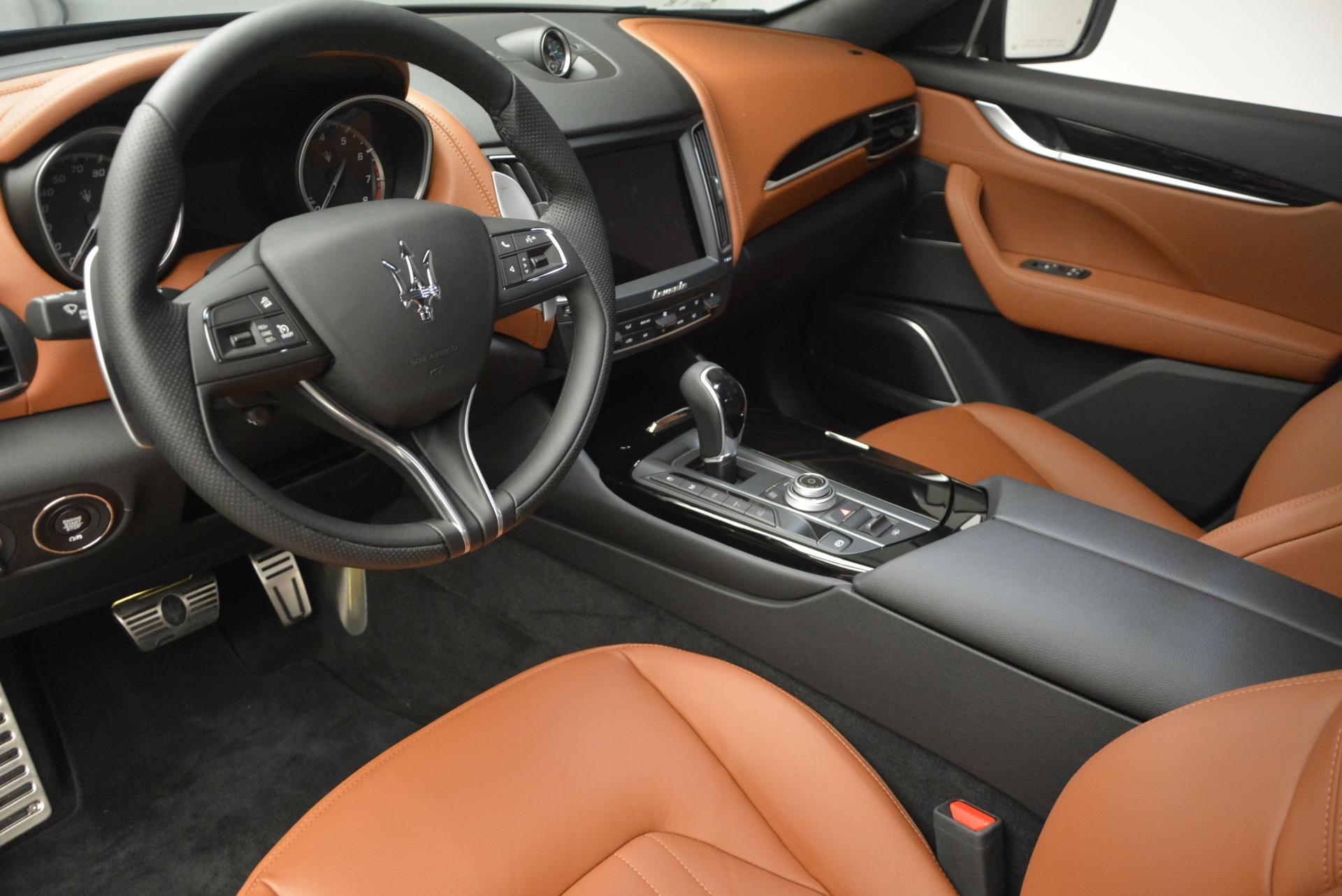 New 2017 Maserati Levante  For Sale In Greenwich, CT. Alfa Romeo of Greenwich, M1750 765_p14