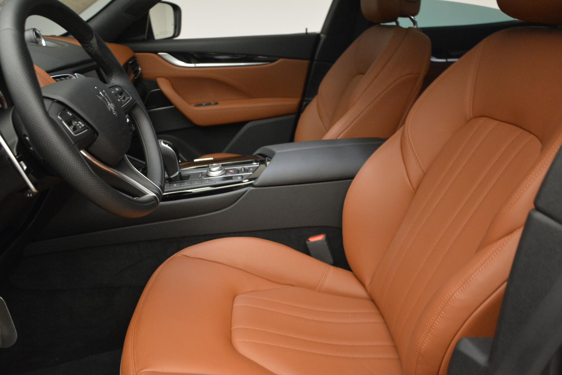 New 2017 Maserati Levante  For Sale In Greenwich, CT. Alfa Romeo of Greenwich, M1750 765_p16