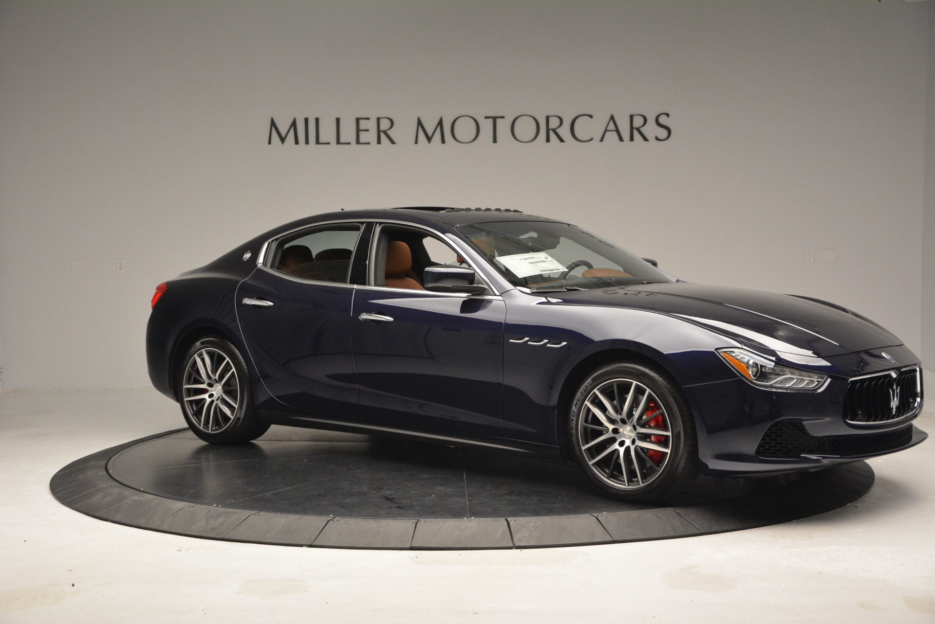 New 2017 Maserati Ghibli S Q4 For Sale In Greenwich, CT. Alfa Romeo of Greenwich, M1749 766_p10