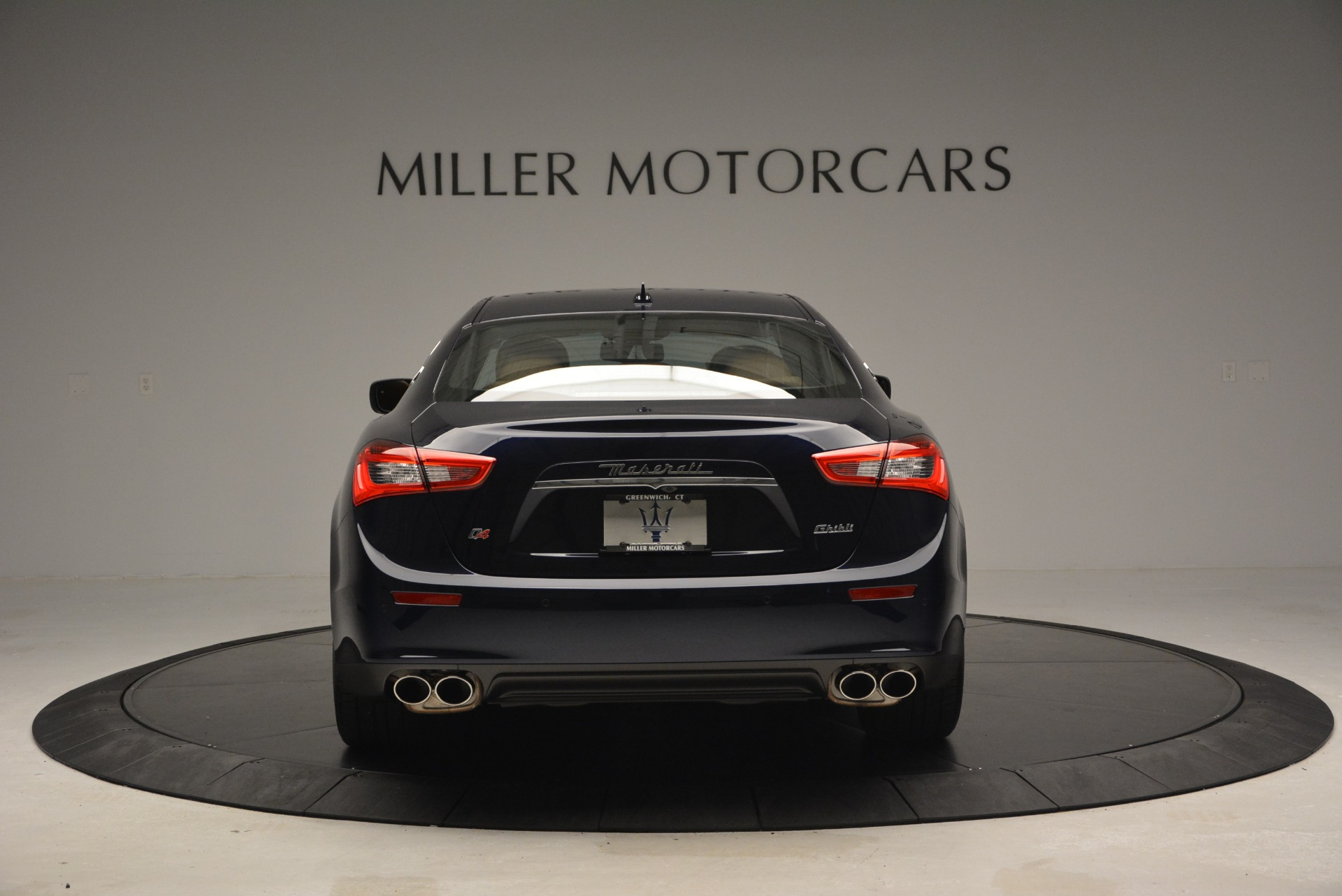 New 2017 Maserati Ghibli S Q4 For Sale In Greenwich, CT. Alfa Romeo of Greenwich, M1749 766_p6