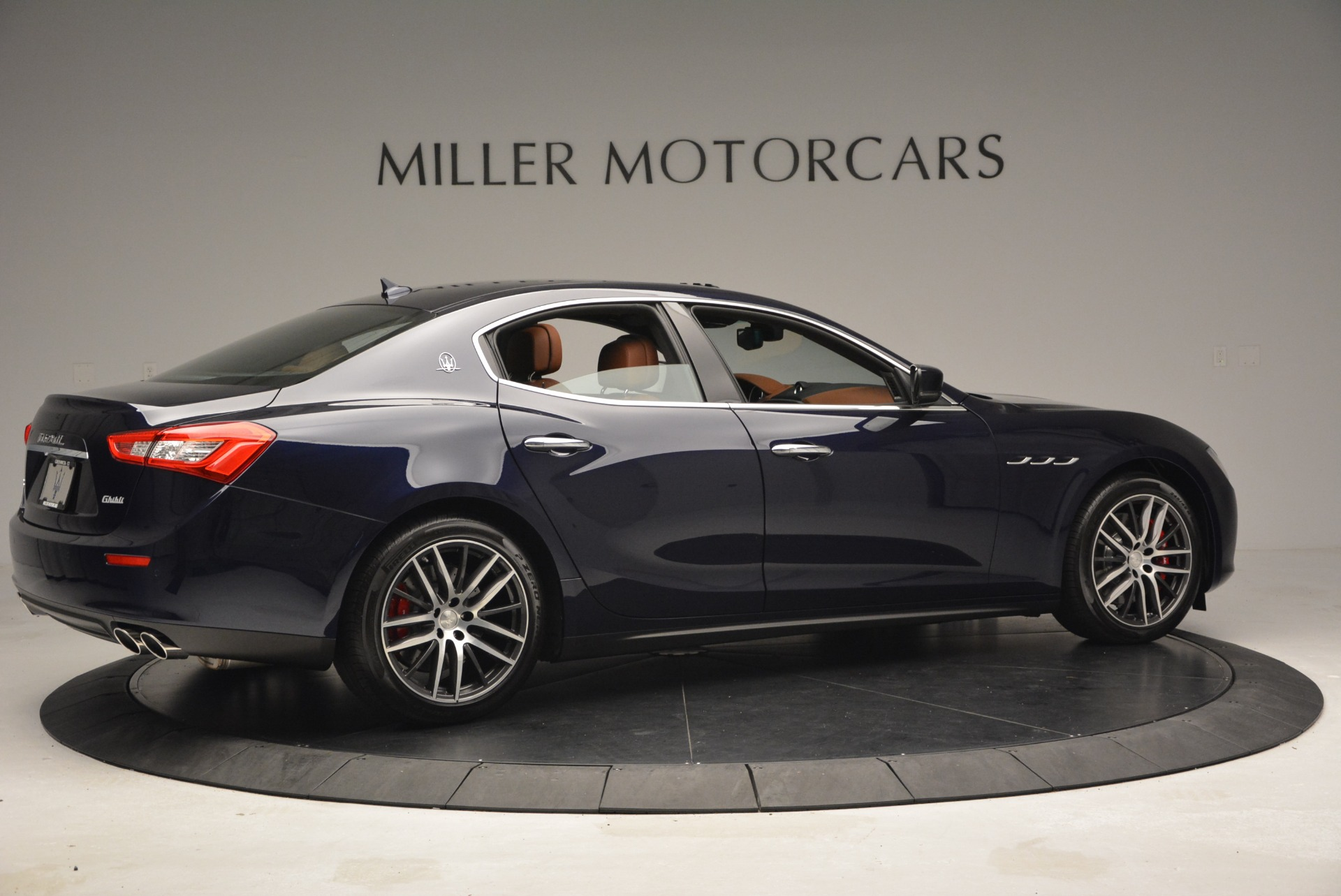 New 2017 Maserati Ghibli S Q4 For Sale In Greenwich, CT. Alfa Romeo of Greenwich, M1749 766_p8