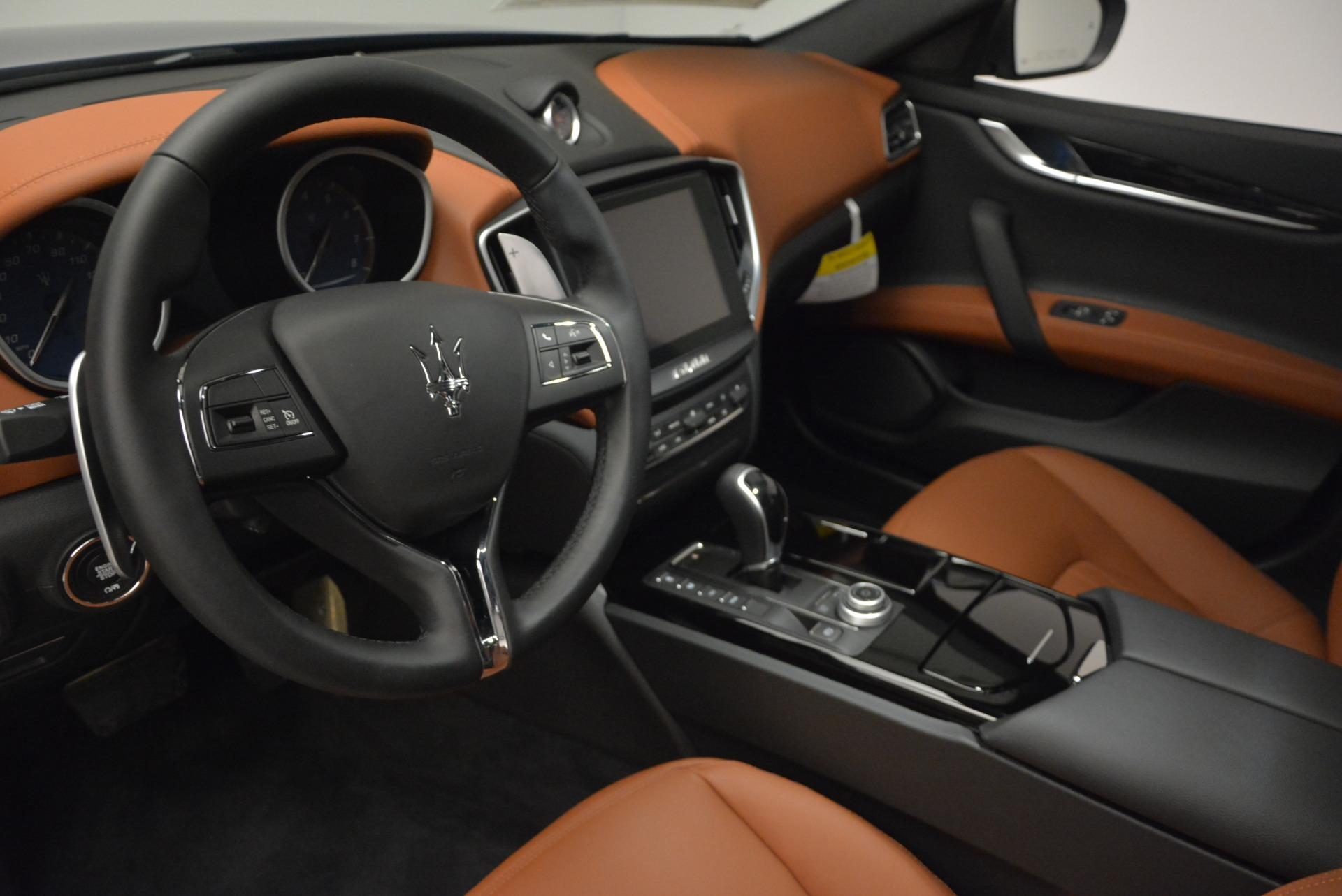 New 2017 Maserati Ghibli S Q4 For Sale In Greenwich, CT. Alfa Romeo of Greenwich, M1748 767_p13