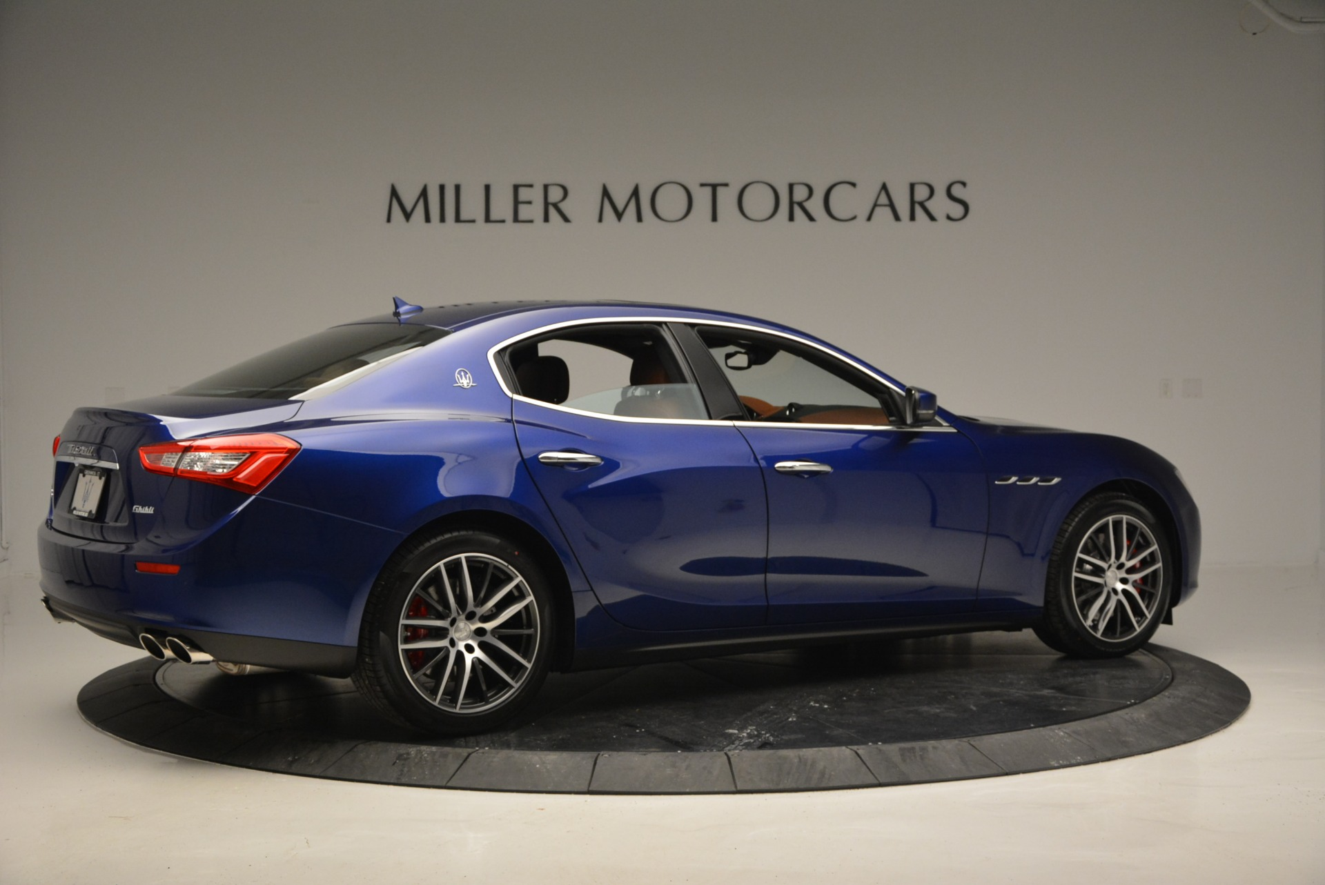 New 2017 Maserati Ghibli S Q4 For Sale In Greenwich, CT. Alfa Romeo of Greenwich, M1748 767_p8