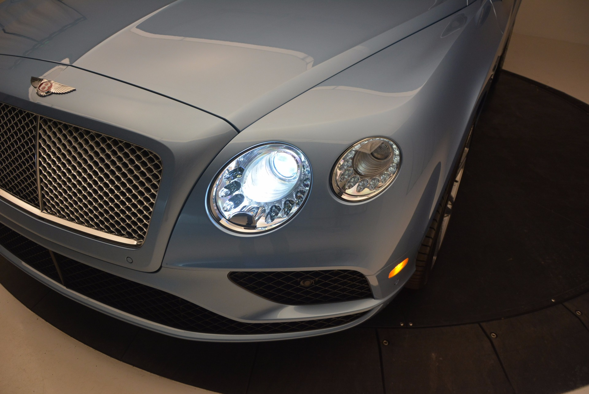 New 2017 Bentley Continental GT V8 For Sale In Greenwich, CT. Alfa Romeo of Greenwich, B1228 768_p29