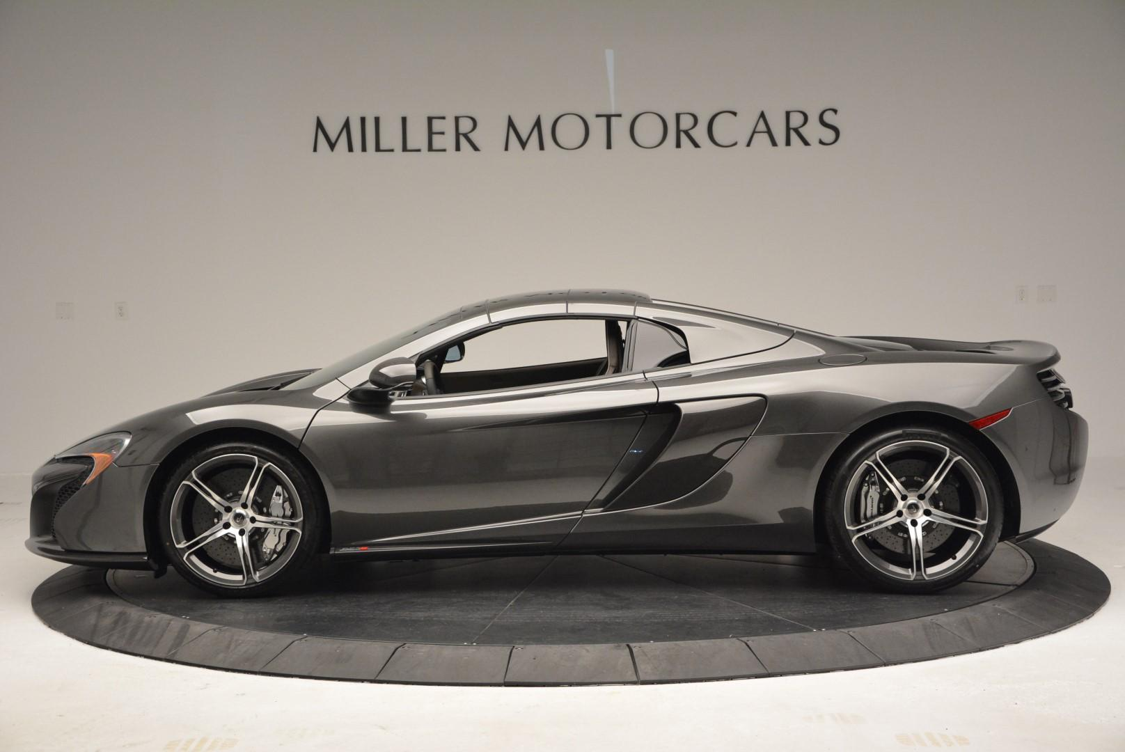 Used 2016 McLaren 650S Convertible For Sale In Greenwich, CT. Alfa Romeo of Greenwich, MC432A 77_p15
