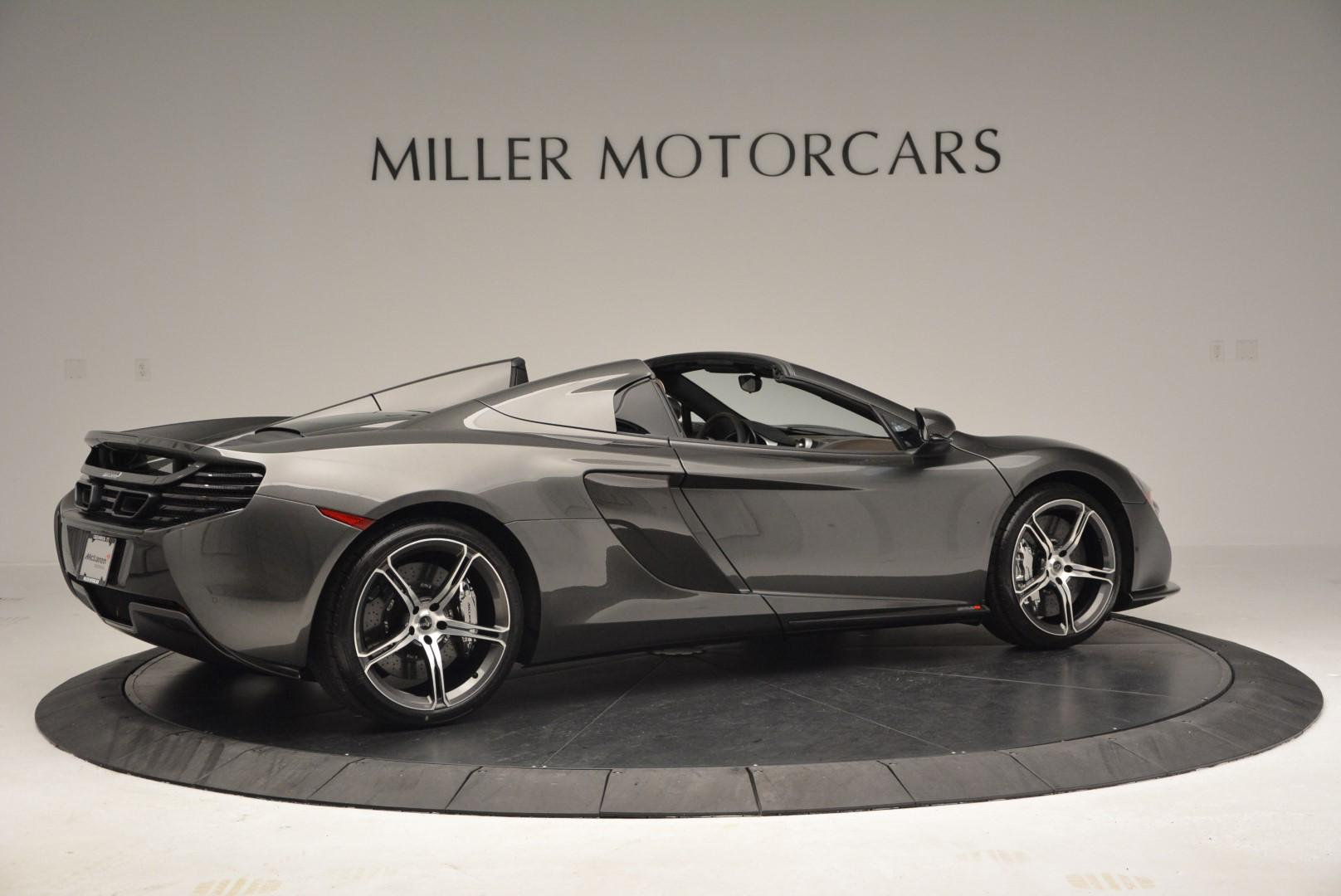 Used 2016 McLaren 650S Convertible For Sale In Greenwich, CT. Alfa Romeo of Greenwich, MC432A 77_p7